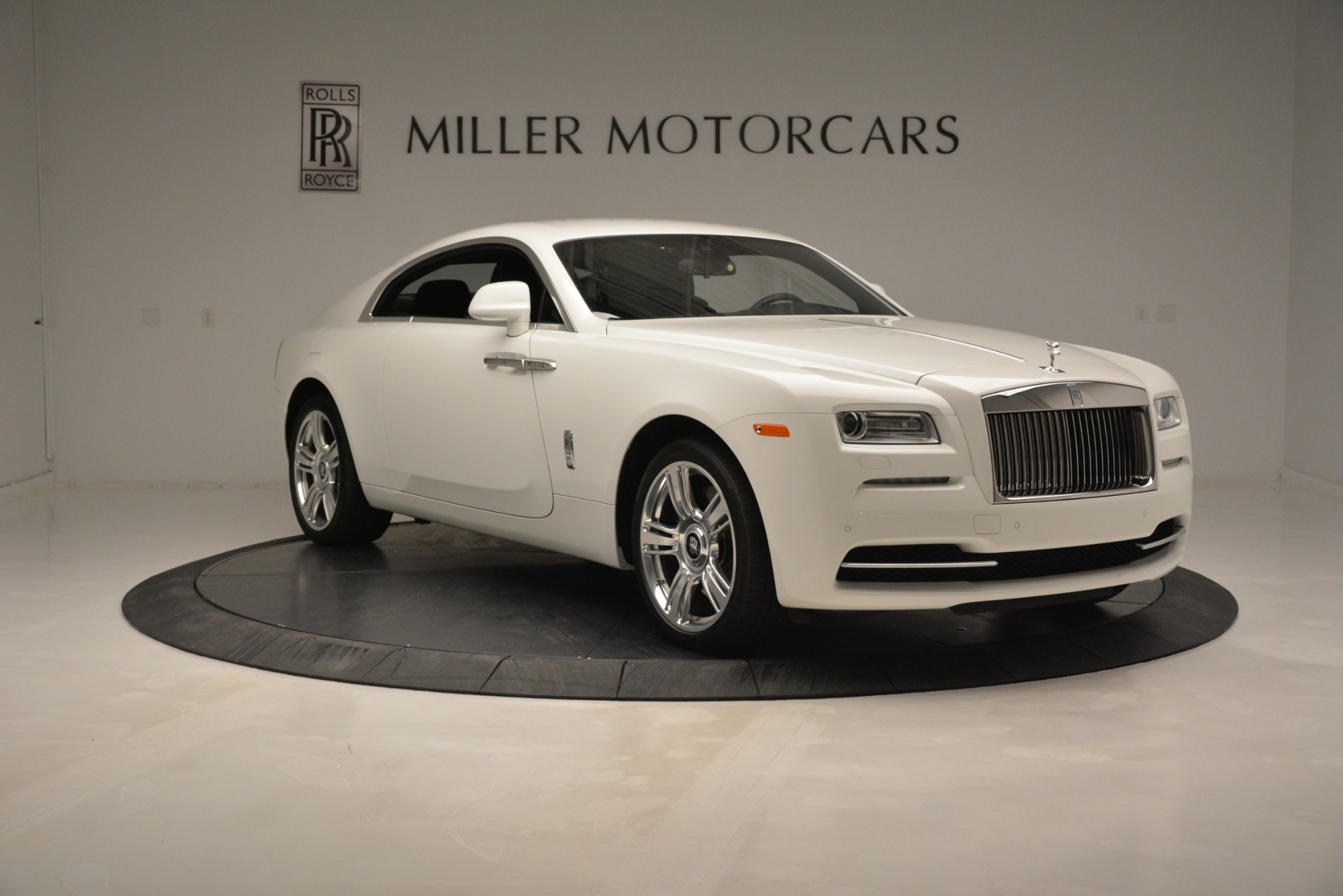 Used 2016 Rolls-Royce Wraith  For Sale In Greenwich, CT. Alfa Romeo of Greenwich, 7264A 3294_p12