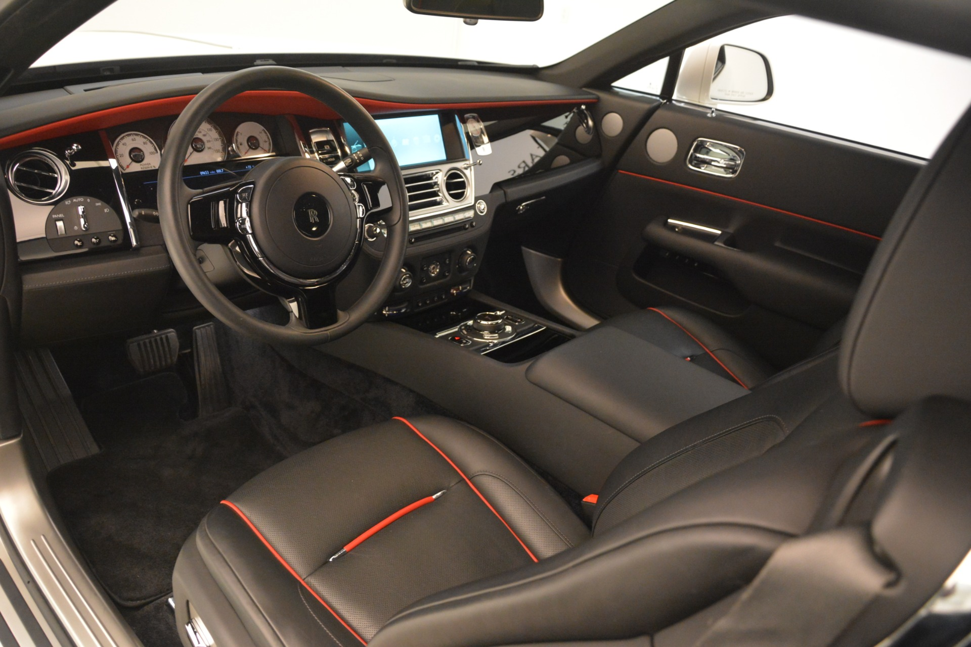 Used 2016 Rolls-Royce Wraith  For Sale In Greenwich, CT. Alfa Romeo of Greenwich, 7264A 3294_p13