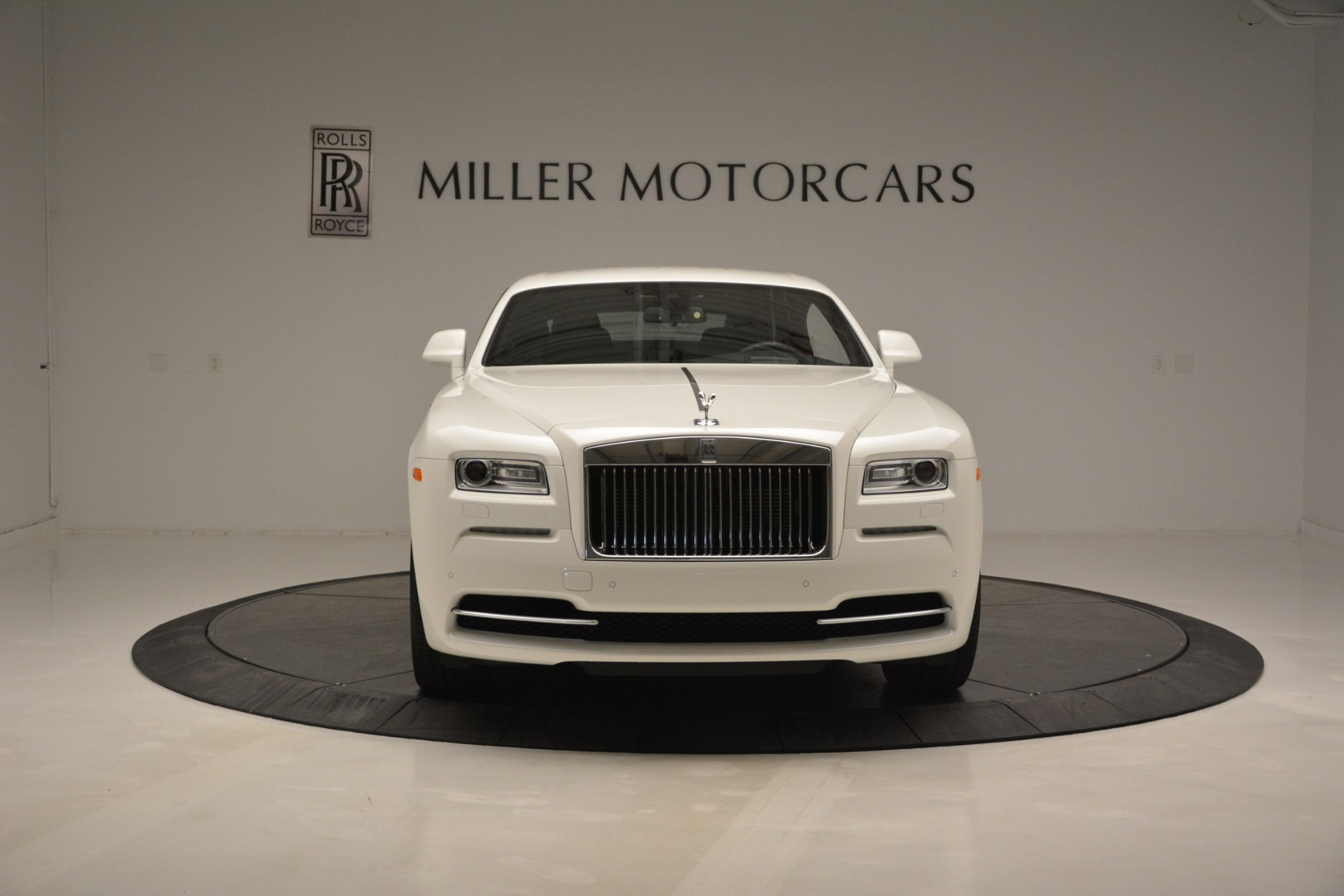 Used 2016 Rolls-Royce Wraith  For Sale In Greenwich, CT. Alfa Romeo of Greenwich, 7264A 3294_p8