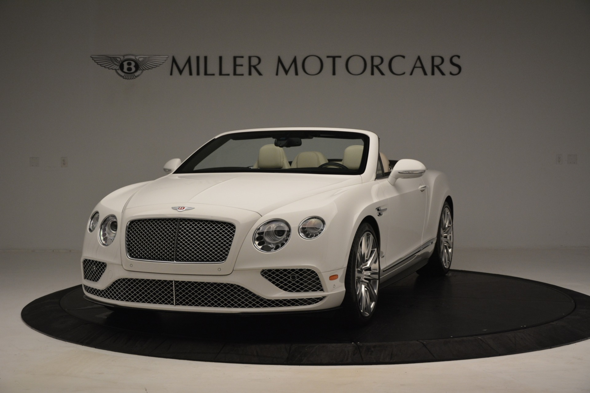 Used 2016 Bentley Continental GT V8 S For Sale In Greenwich, CT. Alfa Romeo of Greenwich, 7602 3295_main