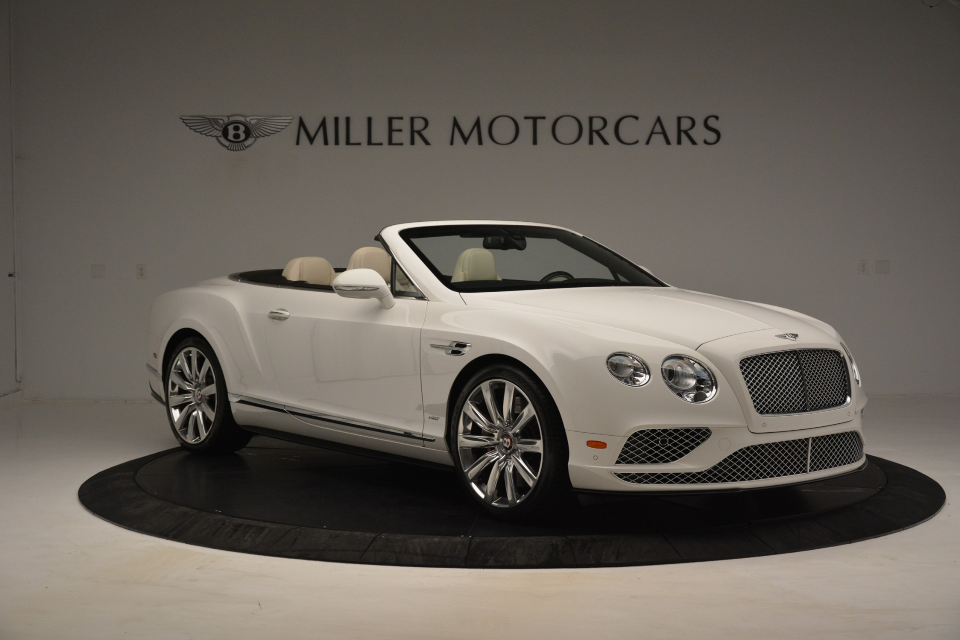 Used 2016 Bentley Continental GT V8 S For Sale In Greenwich, CT. Alfa Romeo of Greenwich, 7602 3295_p11
