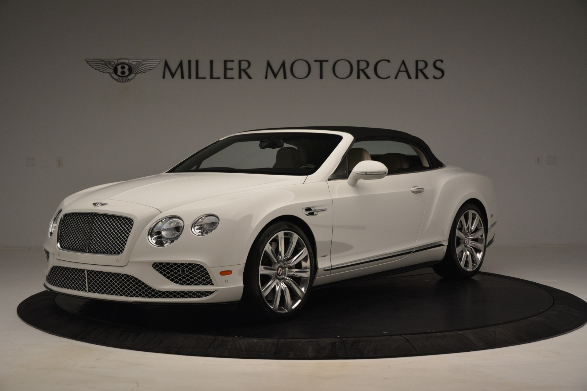 Used 2016 Bentley Continental GT V8 S For Sale In Greenwich, CT. Alfa Romeo of Greenwich, 7602 3295_p13