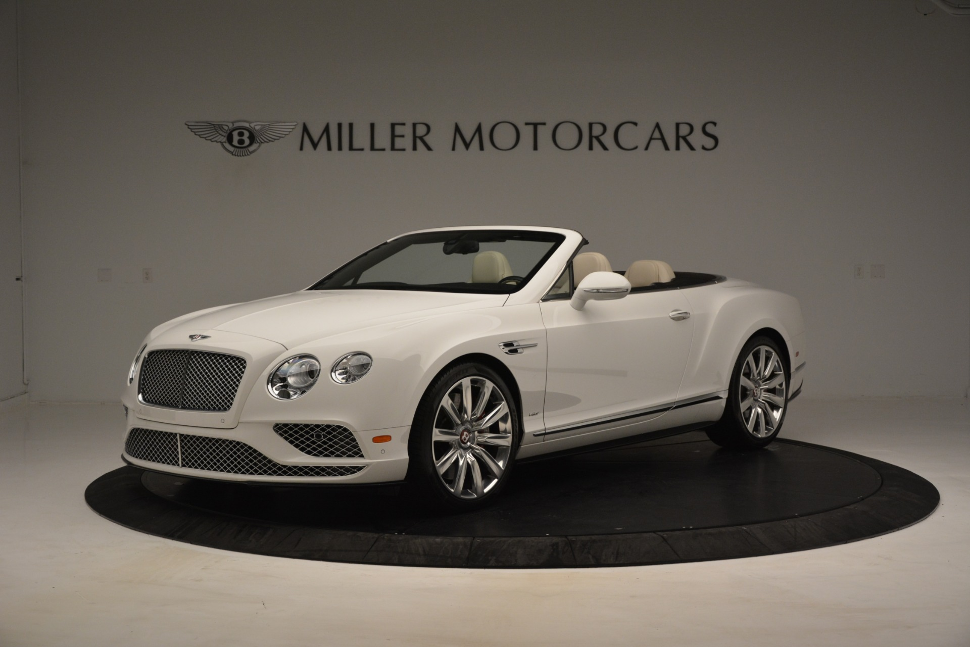 Used 2016 Bentley Continental GT V8 S For Sale In Greenwich, CT. Alfa Romeo of Greenwich, 7602 3295_p2