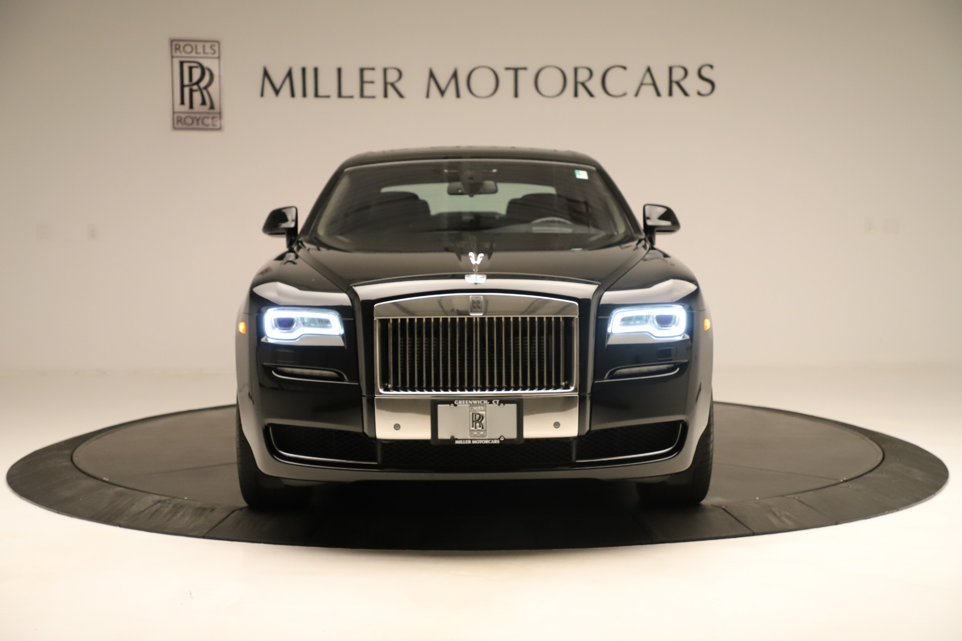 Used 2016 Rolls-Royce Ghost  For Sale In Greenwich, CT. Alfa Romeo of Greenwich, 7600 3298_p12