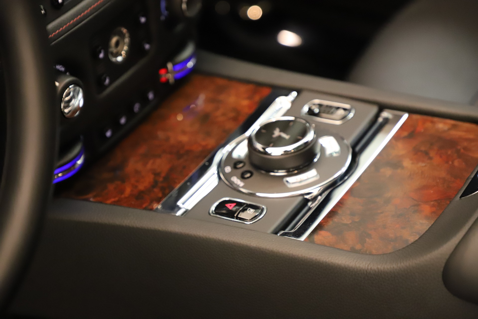 Used 2016 Rolls-Royce Ghost  For Sale In Greenwich, CT. Alfa Romeo of Greenwich, 7600 3298_p26