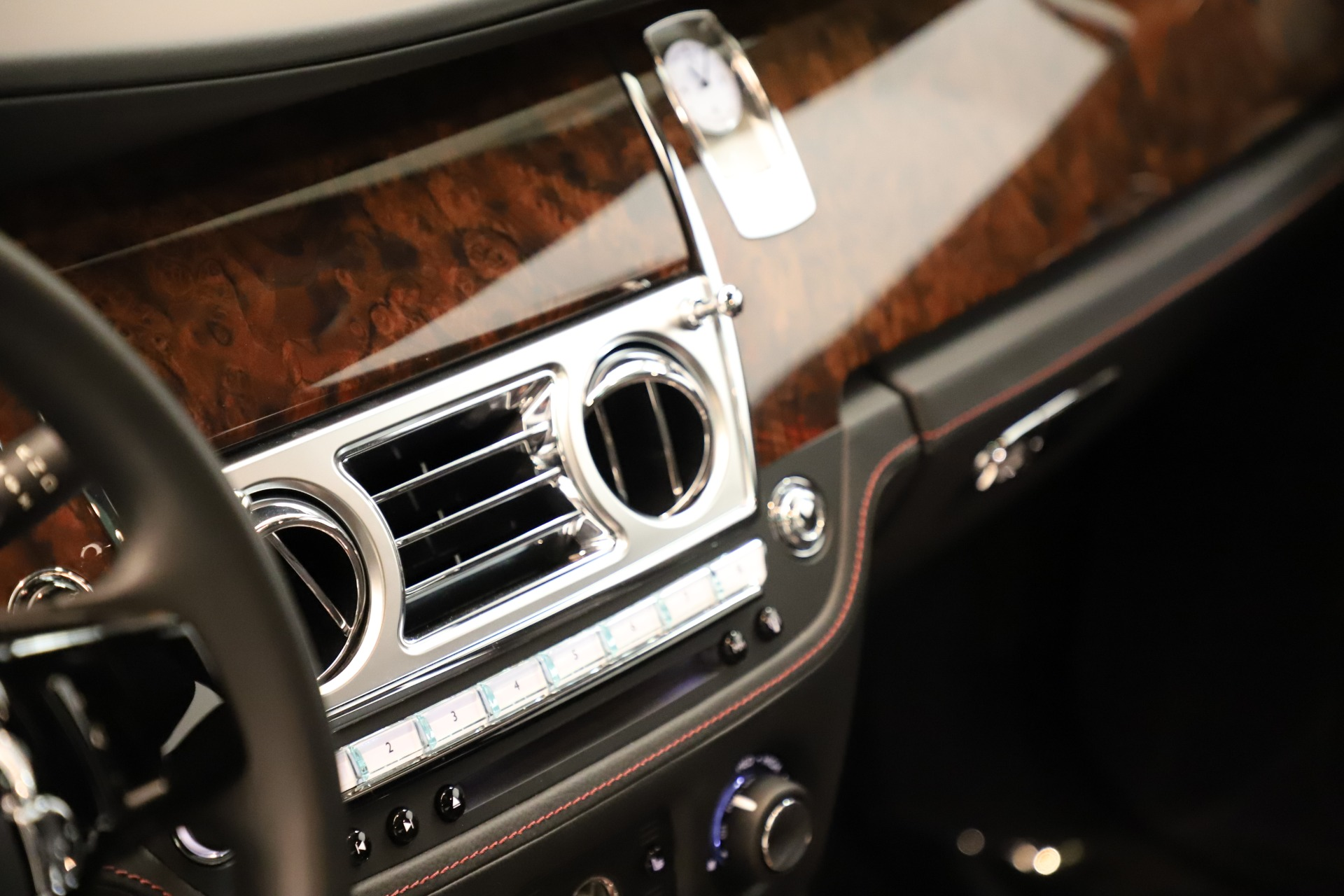 Used 2016 Rolls-Royce Ghost  For Sale In Greenwich, CT. Alfa Romeo of Greenwich, 7600 3298_p29