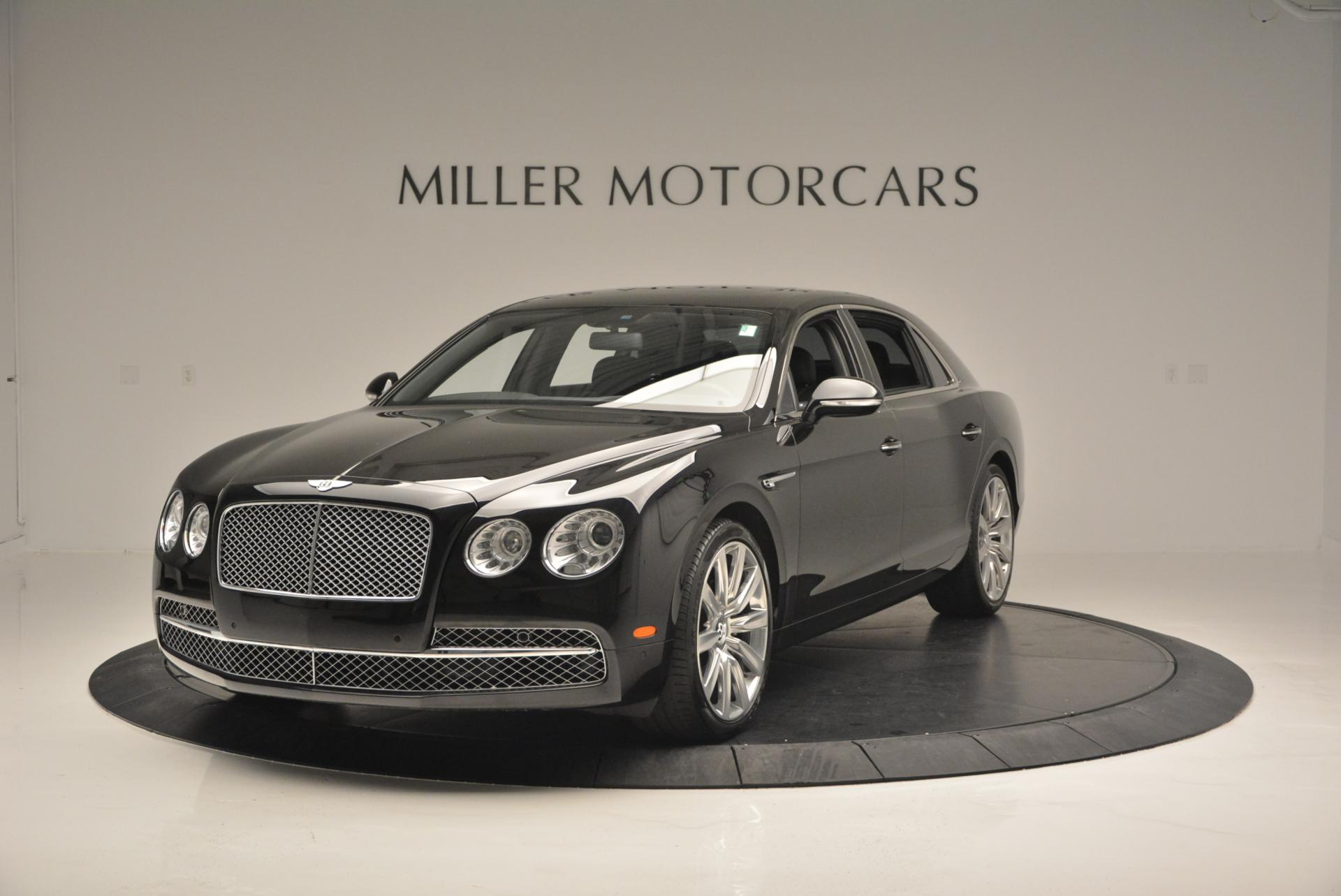 Used 2014 Bentley Flying Spur W12 For Sale In Greenwich, CT. Alfa Romeo of Greenwich, B1106A