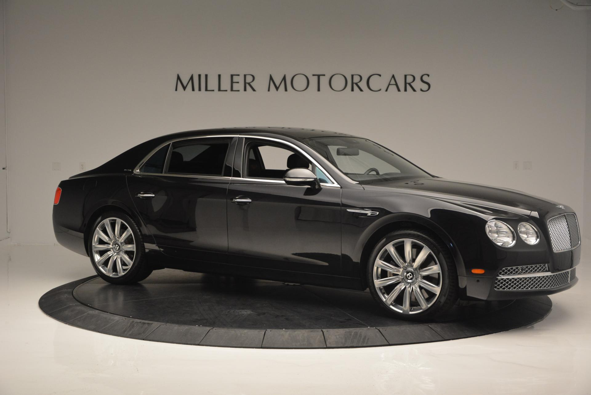 Used 2014 Bentley Flying Spur W12 For Sale In Greenwich, CT. Alfa Romeo of Greenwich, B1106A 33_p10