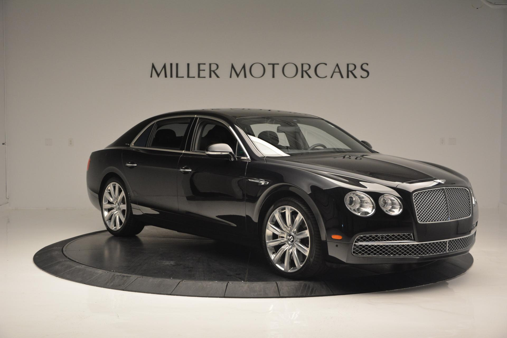 Used 2014 Bentley Flying Spur W12 For Sale In Greenwich, CT. Alfa Romeo of Greenwich, B1106A 33_p11