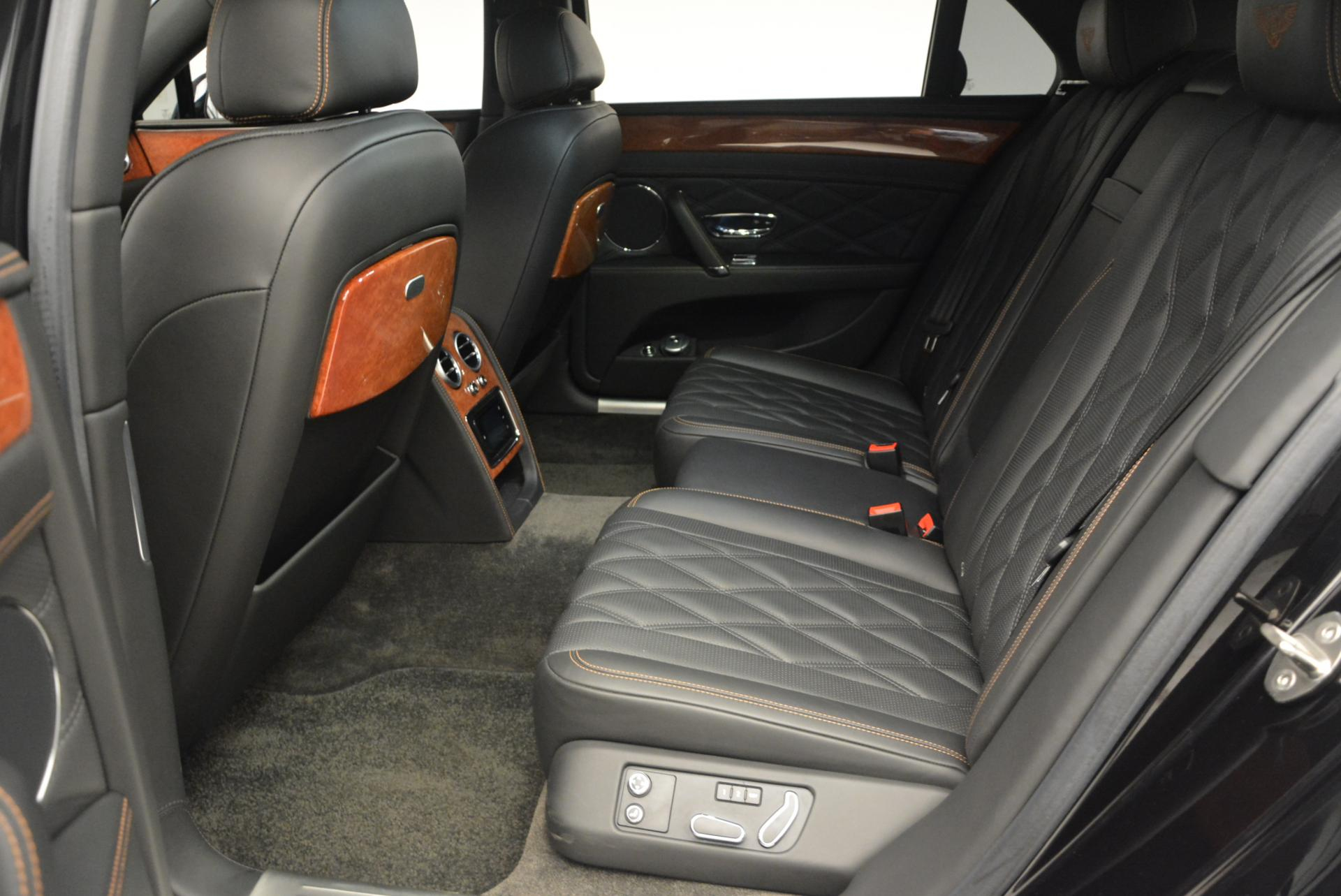 Used 2014 Bentley Flying Spur W12 For Sale In Greenwich, CT. Alfa Romeo of Greenwich, B1106A 33_p17