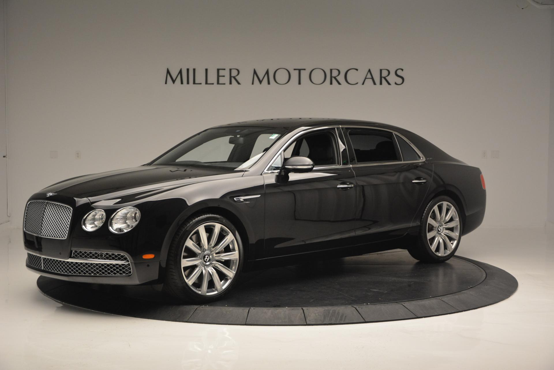 Used 2014 Bentley Flying Spur W12 For Sale In Greenwich, CT. Alfa Romeo of Greenwich, B1106A 33_p2