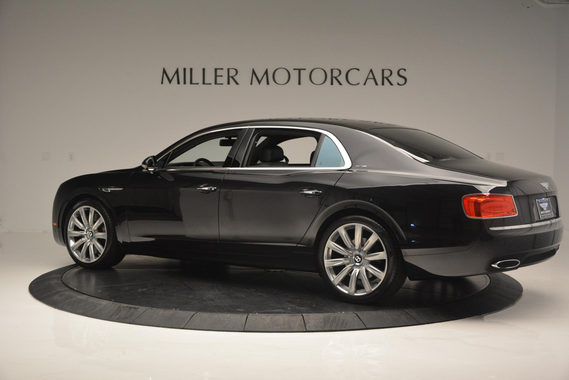 Used 2014 Bentley Flying Spur W12 For Sale In Greenwich, CT. Alfa Romeo of Greenwich, B1106A 33_p4