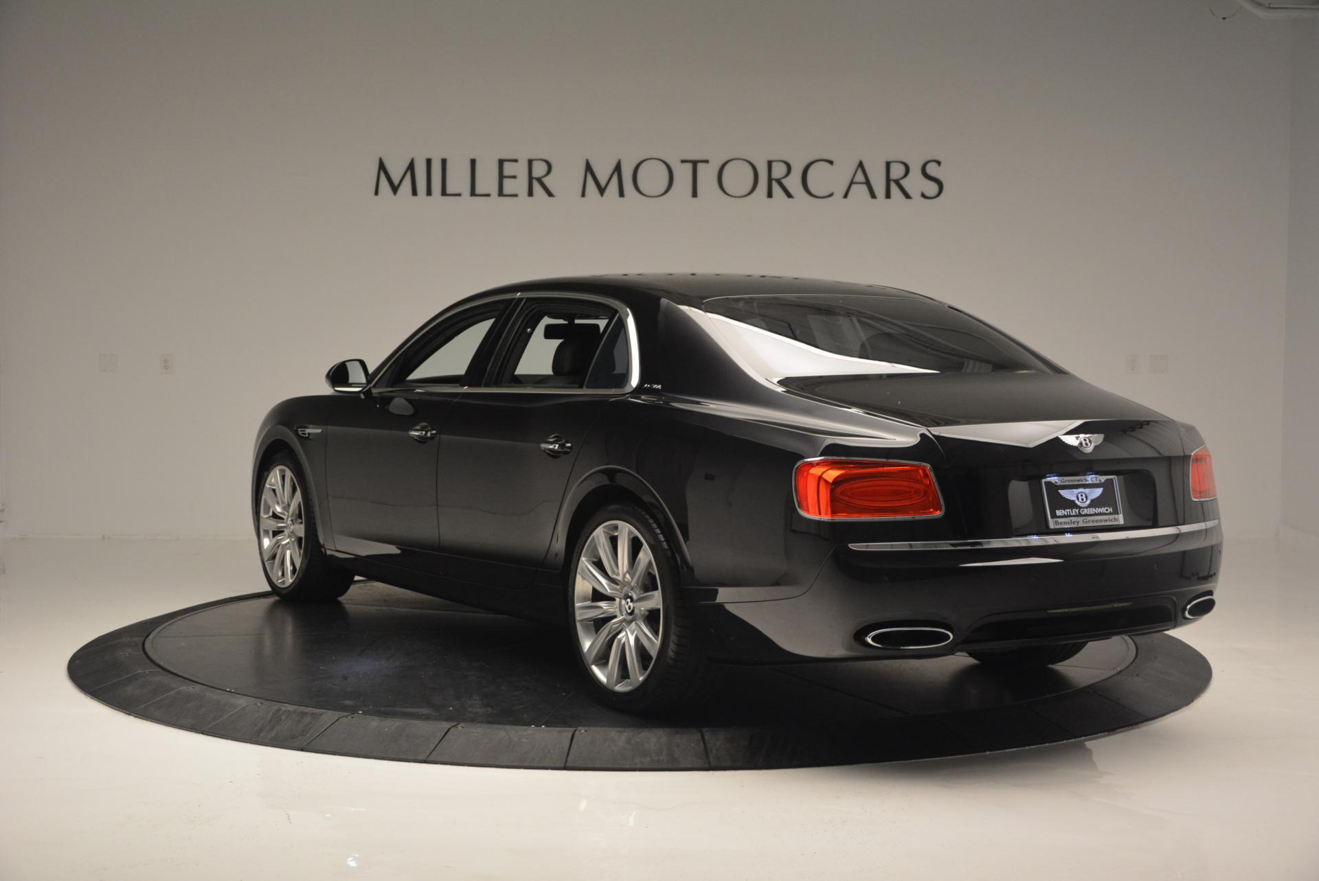 Used 2014 Bentley Flying Spur W12 For Sale In Greenwich, CT. Alfa Romeo of Greenwich, B1106A 33_p5