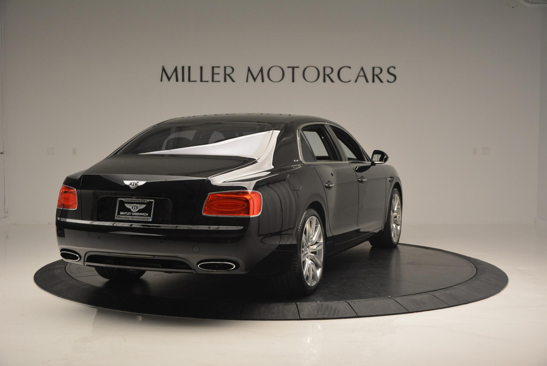 Used 2014 Bentley Flying Spur W12 For Sale In Greenwich, CT. Alfa Romeo of Greenwich, B1106A 33_p7