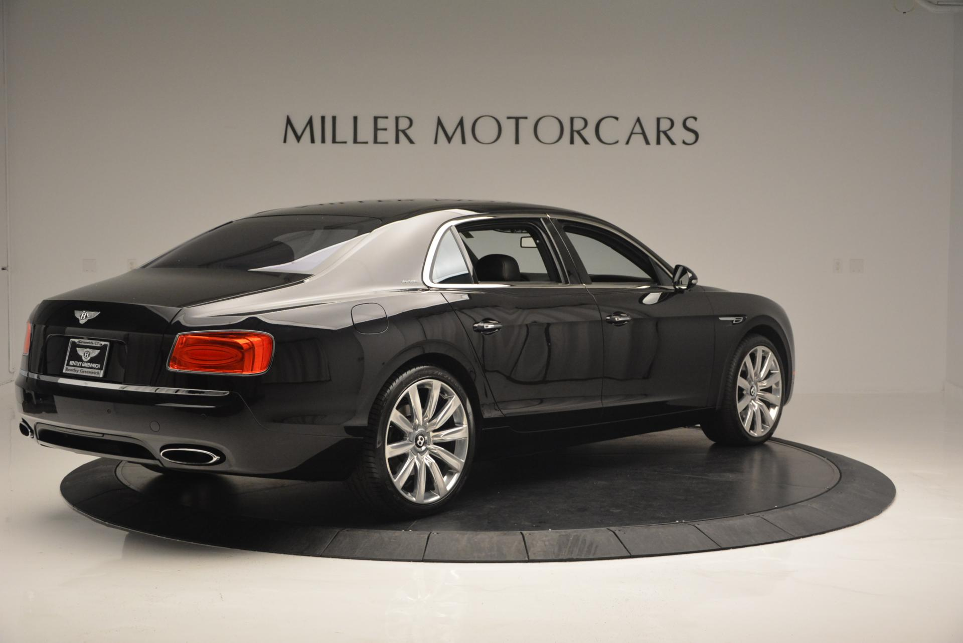 Used 2014 Bentley Flying Spur W12 For Sale In Greenwich, CT. Alfa Romeo of Greenwich, B1106A 33_p8