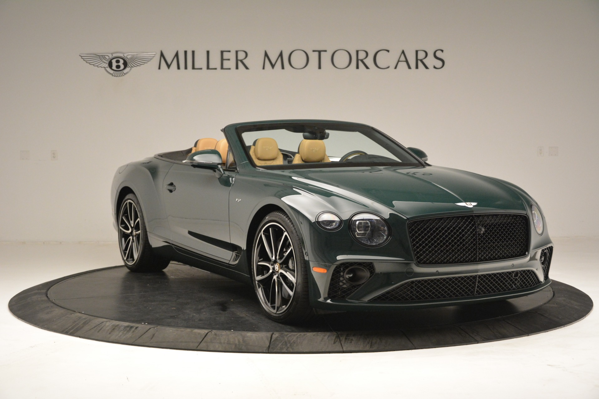 New 2020 Bentley Continental GTC V8 For Sale In Greenwich, CT. Alfa Romeo of Greenwich, 20GTCV8 3301_p11