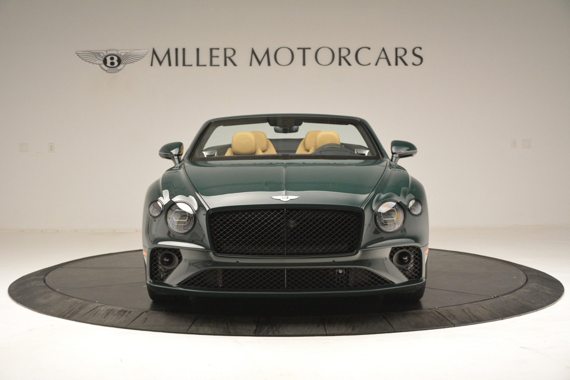 New 2020 Bentley Continental GTC V8 For Sale In Greenwich, CT. Alfa Romeo of Greenwich, 20GTCV8 3301_p12