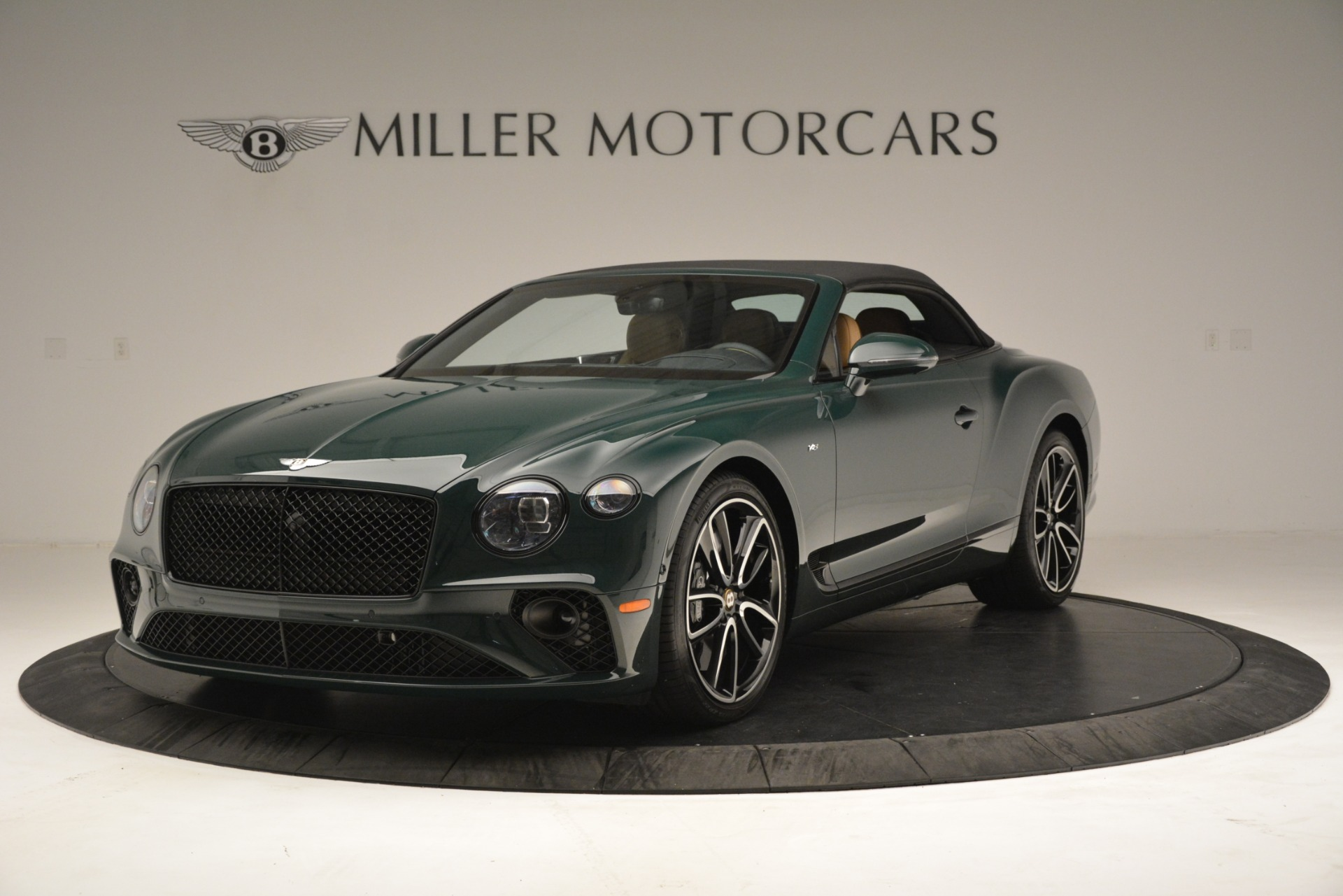 New 2020 Bentley Continental GTC V8 For Sale In Greenwich, CT. Alfa Romeo of Greenwich, 20GTCV8 3301_p13