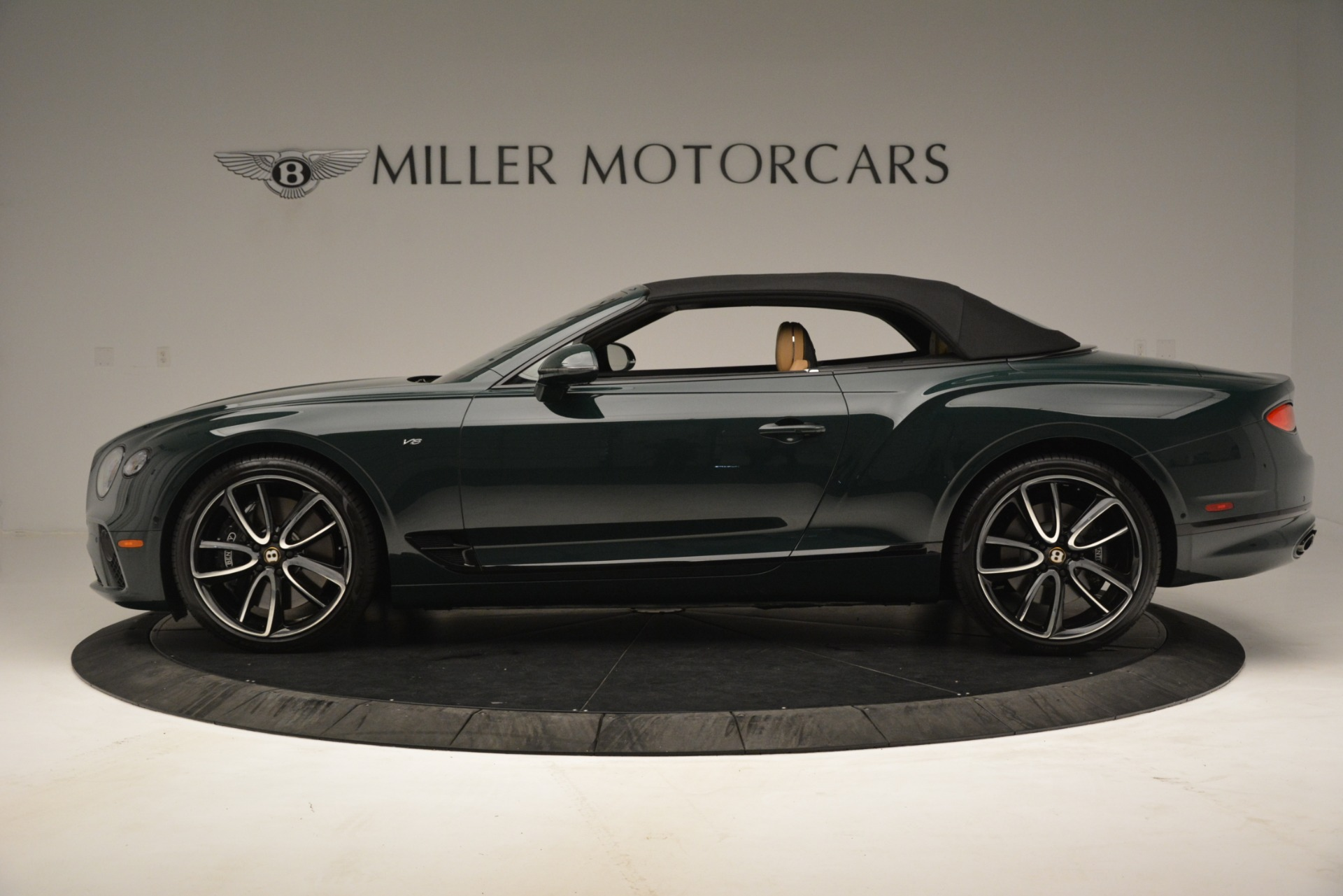 New 2020 Bentley Continental GTC V8 For Sale In Greenwich, CT. Alfa Romeo of Greenwich, 20GTCV8 3301_p15