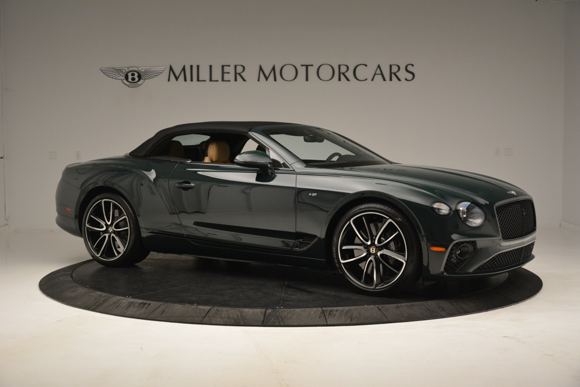 New 2020 Bentley Continental GTC V8 For Sale In Greenwich, CT. Alfa Romeo of Greenwich, 20GTCV8 3301_p19