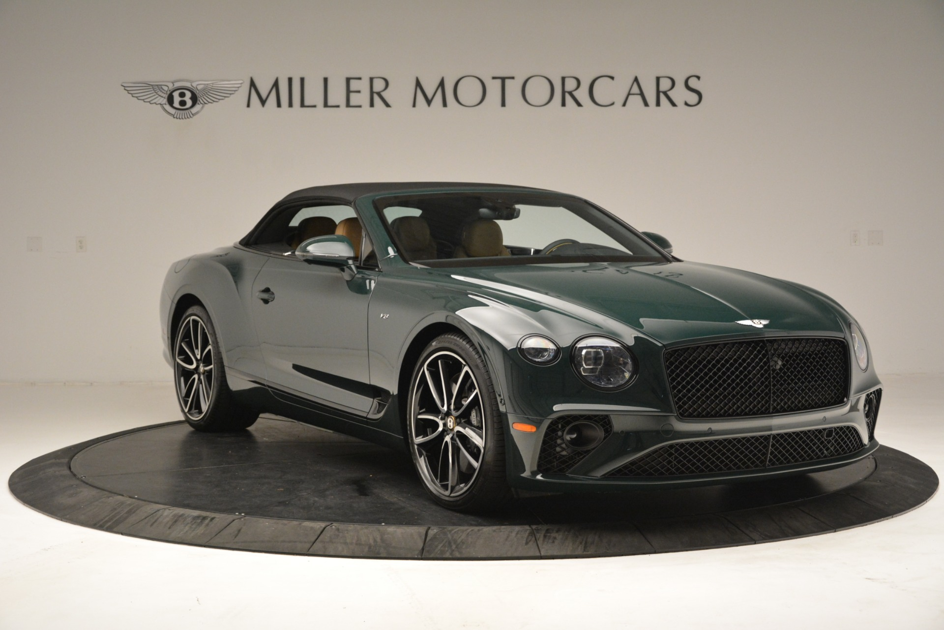New 2020 Bentley Continental GTC V8 For Sale In Greenwich, CT. Alfa Romeo of Greenwich, 20GTCV8 3301_p20