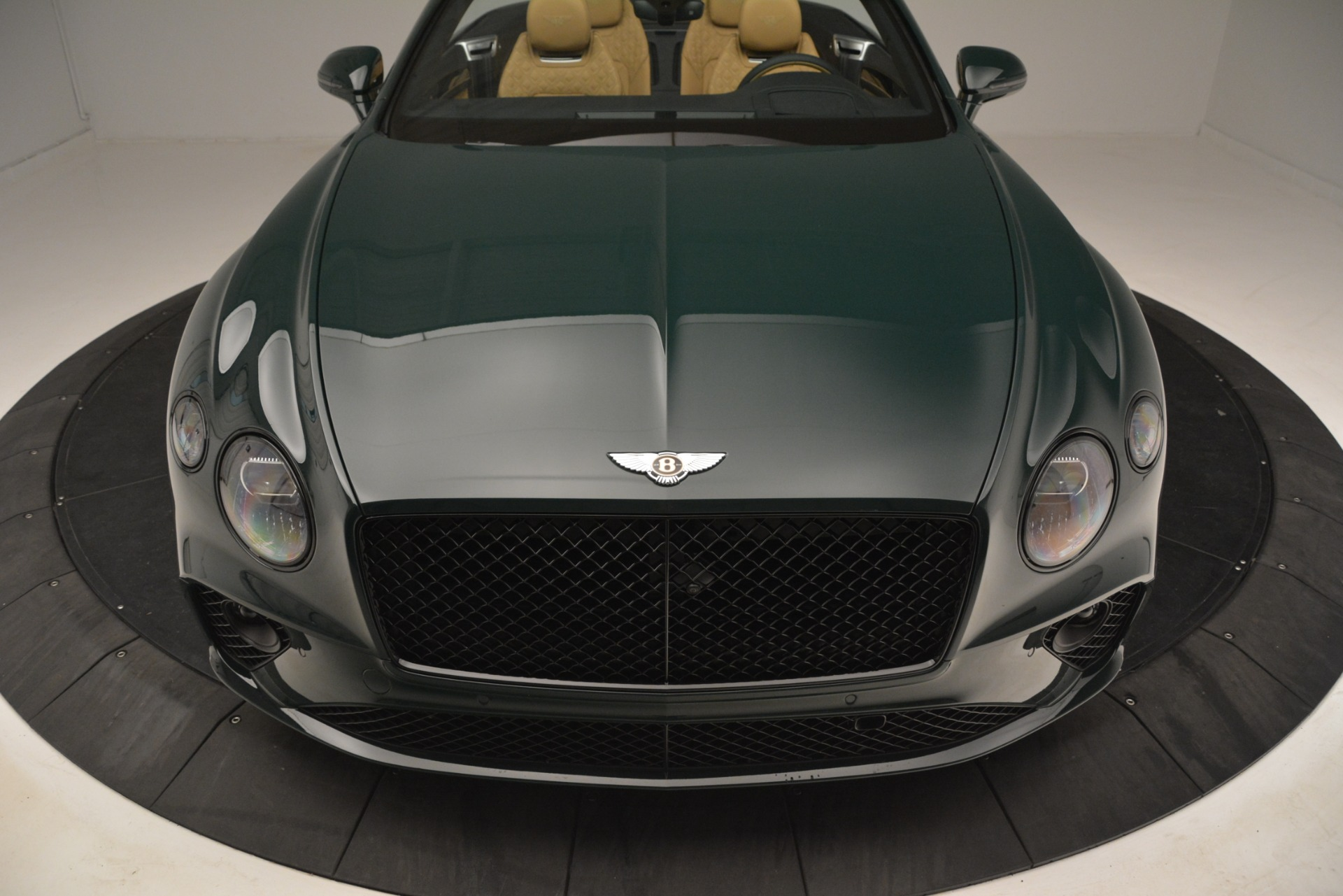 New 2020 Bentley Continental GTC V8 For Sale In Greenwich, CT. Alfa Romeo of Greenwich, 20GTCV8 3301_p21