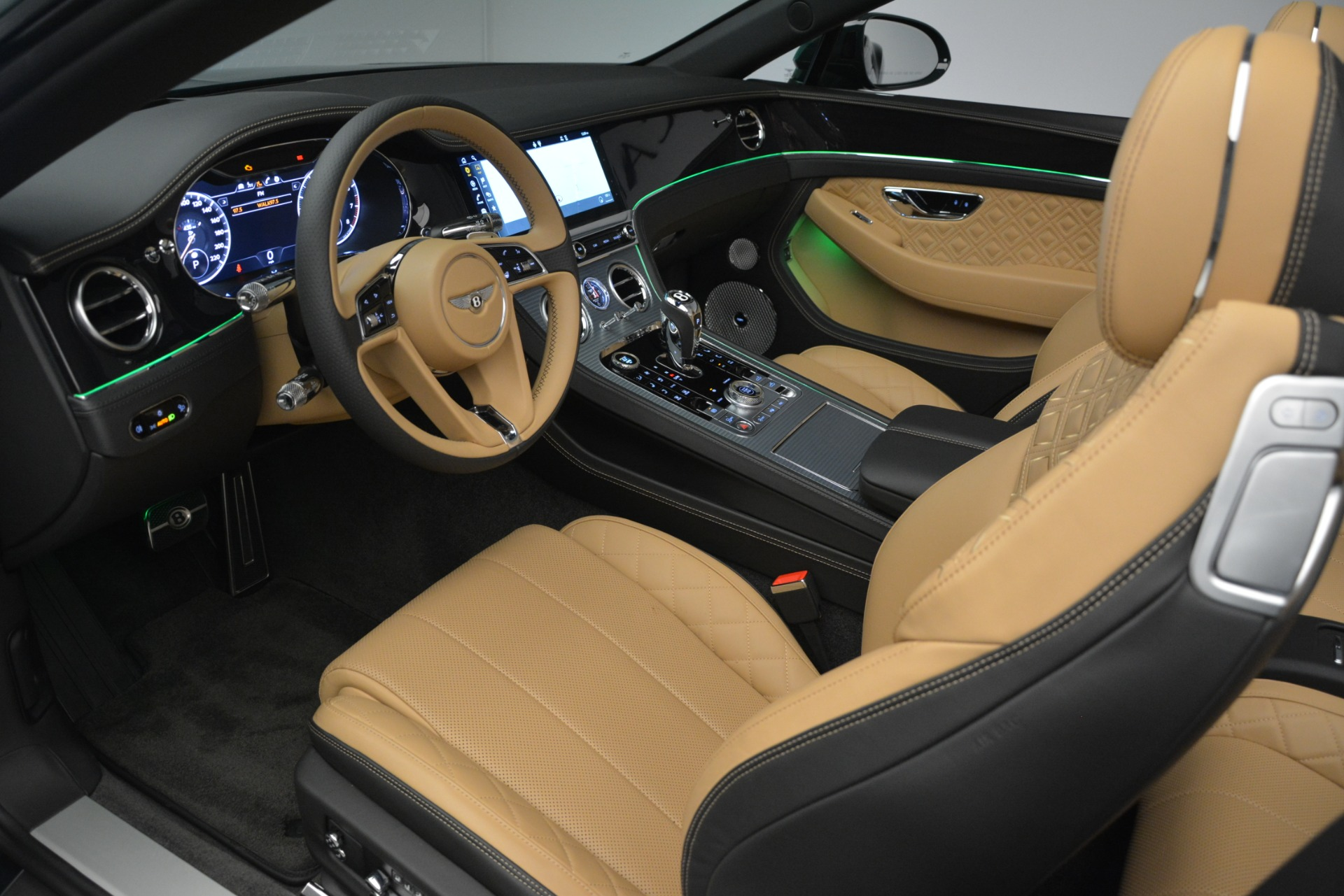 New 2020 Bentley Continental GTC V8 For Sale In Greenwich, CT. Alfa Romeo of Greenwich, 20GTCV8 3301_p29