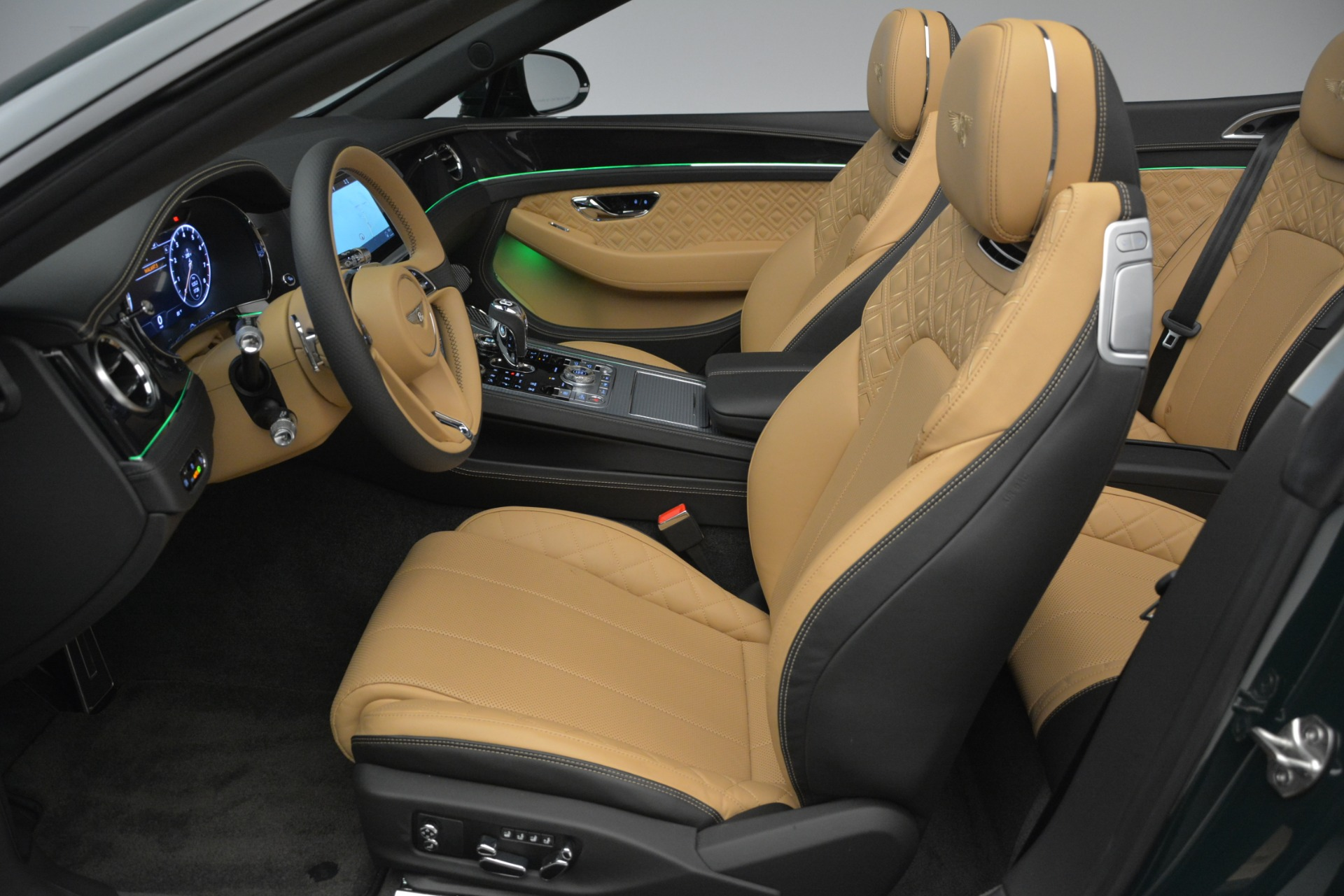 New 2020 Bentley Continental GTC V8 For Sale In Greenwich, CT. Alfa Romeo of Greenwich, 20GTCV8 3301_p30