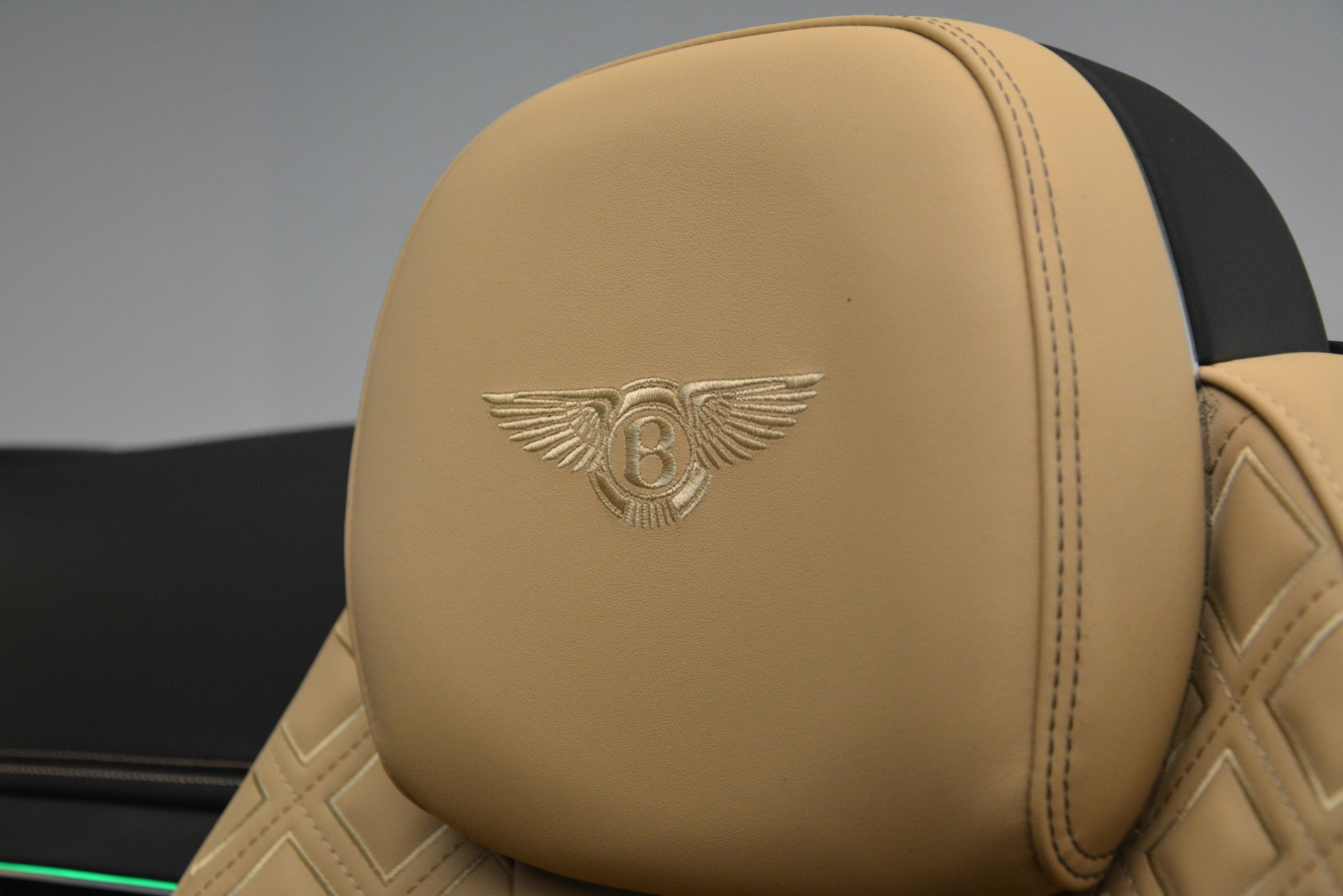 New 2020 Bentley Continental GTC V8 For Sale In Greenwich, CT. Alfa Romeo of Greenwich, 20GTCV8 3301_p32