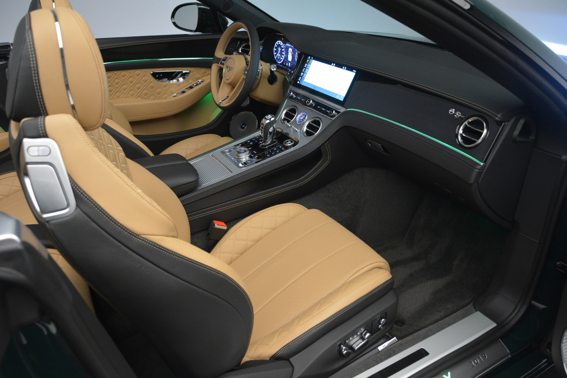 New 2020 Bentley Continental GTC V8 For Sale In Greenwich, CT. Alfa Romeo of Greenwich, 20GTCV8 3301_p39