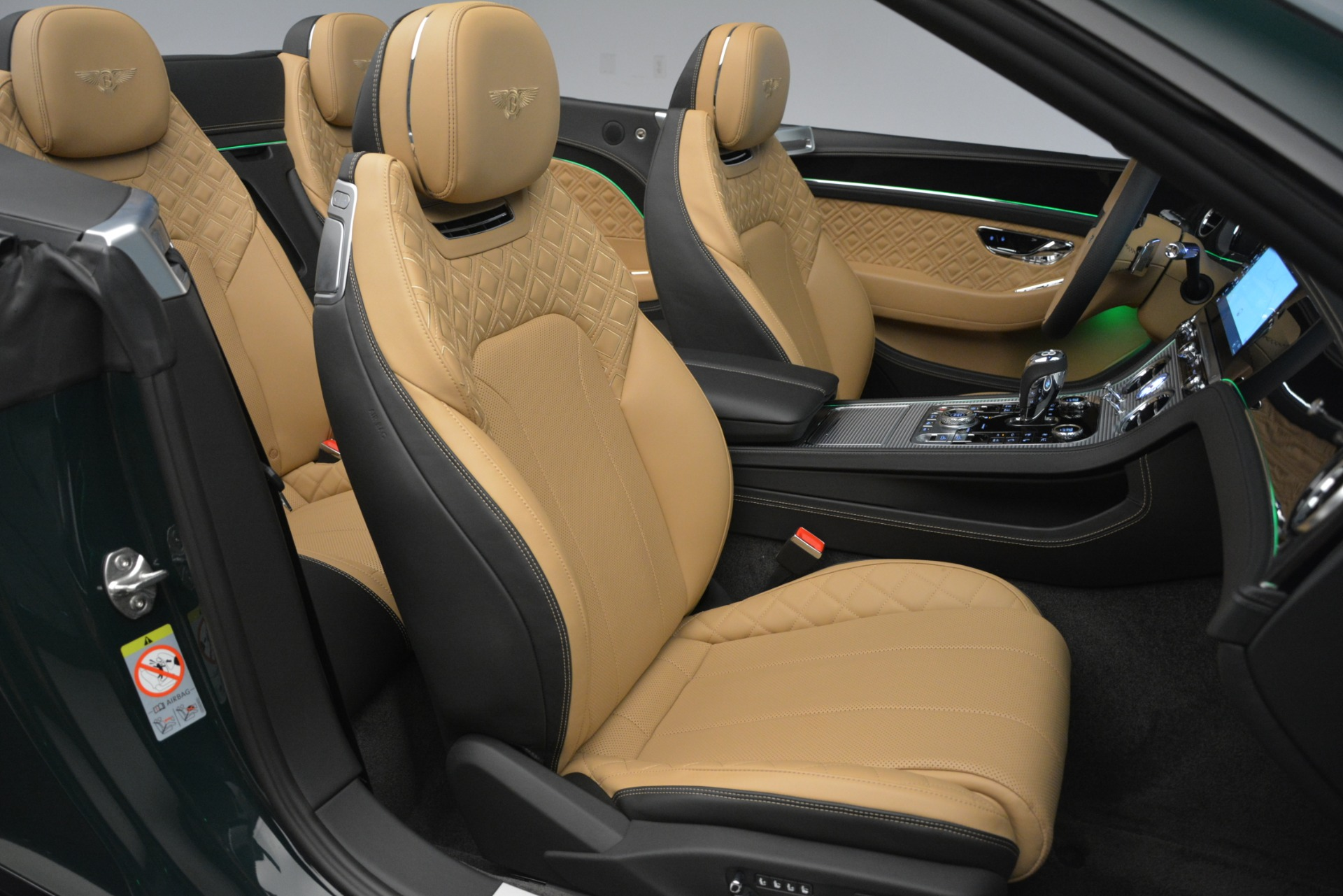 New 2020 Bentley Continental GTC V8 For Sale In Greenwich, CT. Alfa Romeo of Greenwich, 20GTCV8 3301_p41