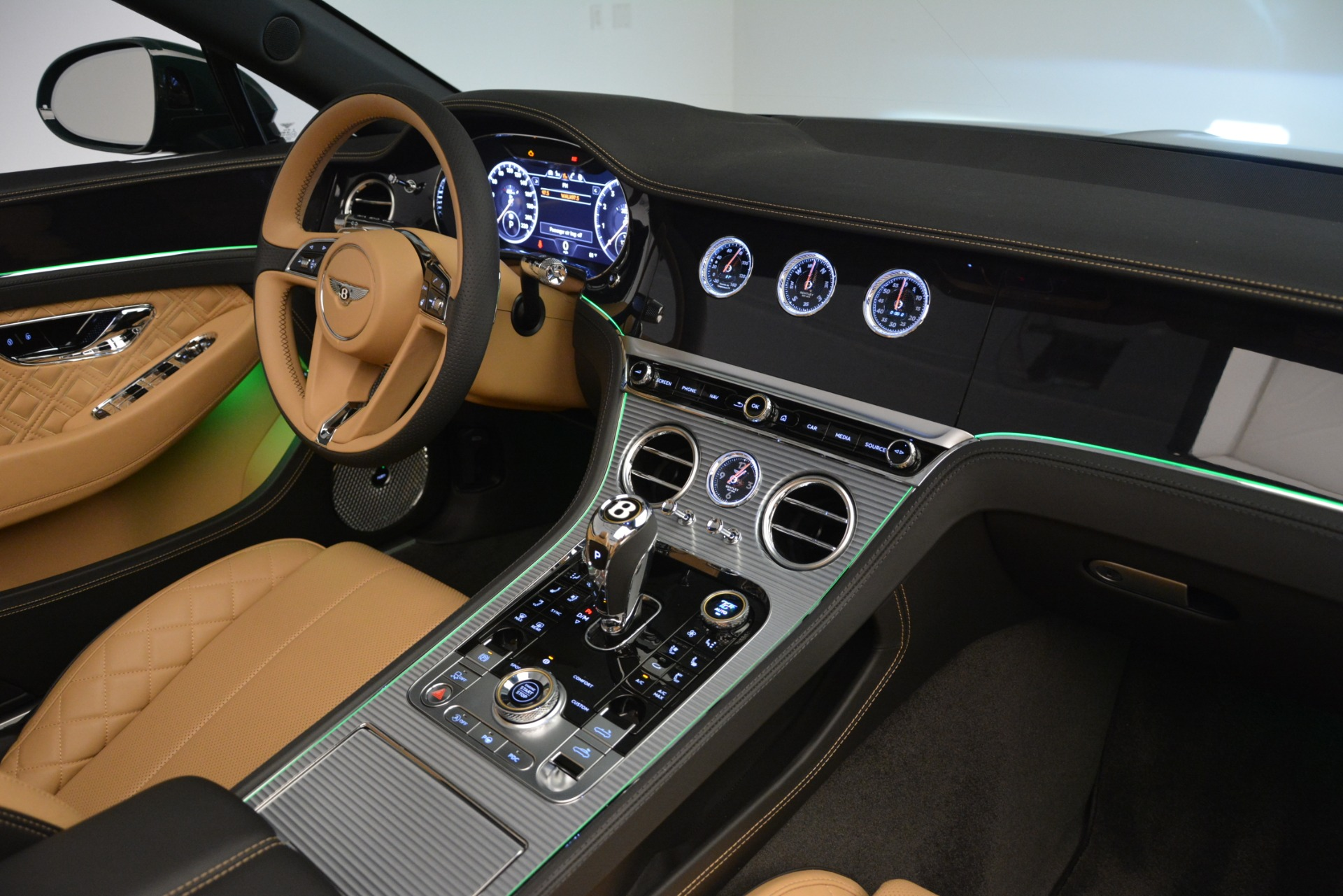 New 2020 Bentley Continental GTC V8 For Sale In Greenwich, CT. Alfa Romeo of Greenwich, 20GTCV8 3301_p43