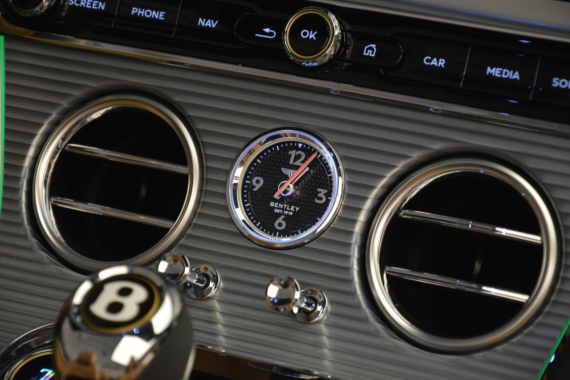 New 2020 Bentley Continental GTC V8 For Sale In Greenwich, CT. Alfa Romeo of Greenwich, 20GTCV8 3301_p45