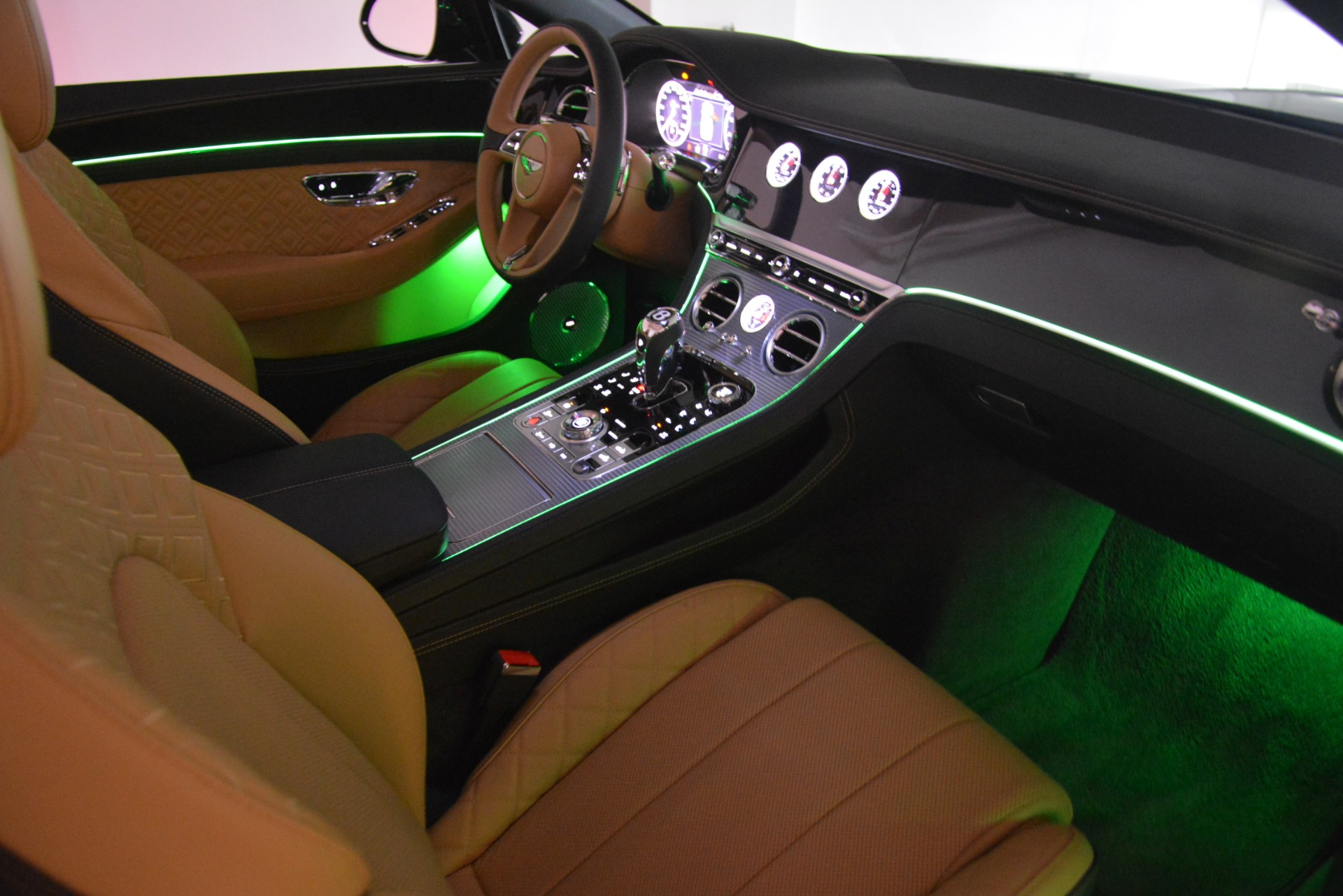 New 2020 Bentley Continental GTC V8 For Sale In Greenwich, CT. Alfa Romeo of Greenwich, 20GTCV8 3301_p48