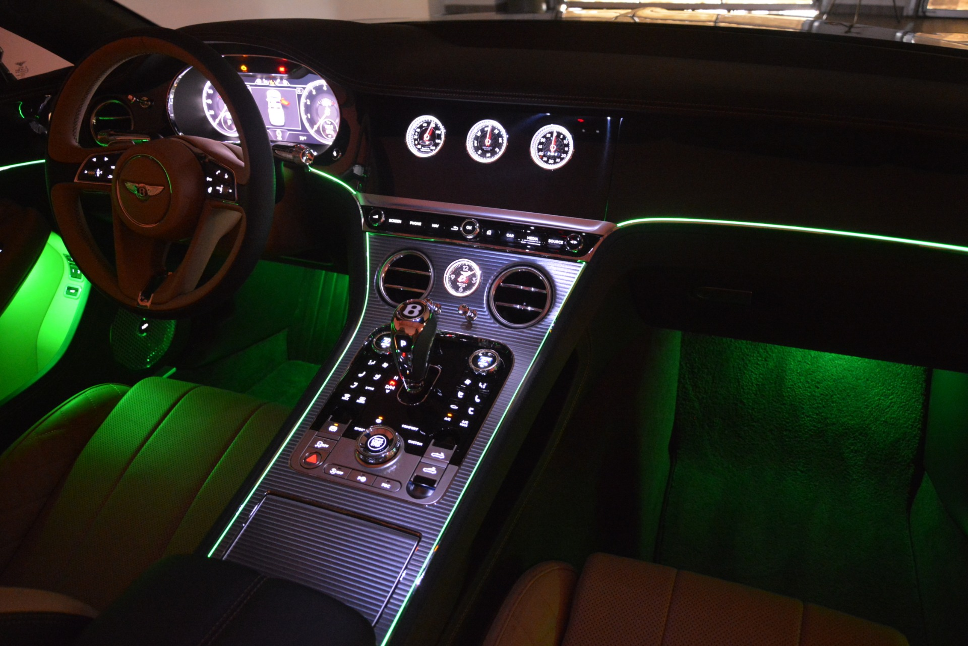 New 2020 Bentley Continental GTC V8 For Sale In Greenwich, CT. Alfa Romeo of Greenwich, 20GTCV8 3301_p49