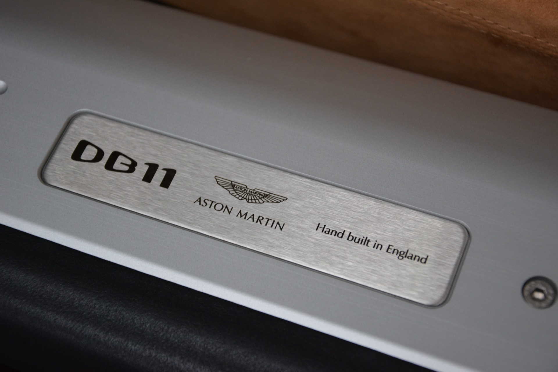 New 2019 Aston Martin DB11 V8 For Sale In Greenwich, CT. Alfa Romeo of Greenwich, A1370 3308_p29