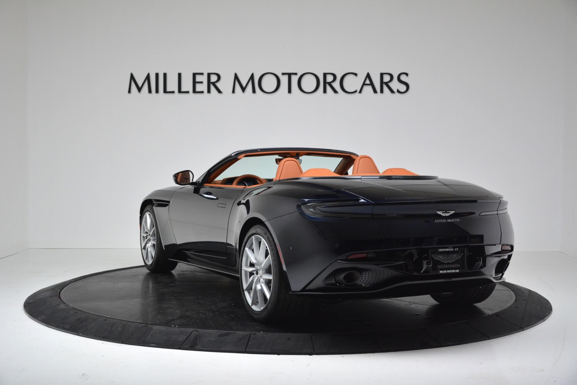 New 2019 Aston Martin DB11 V8 For Sale In Greenwich, CT. Alfa Romeo of Greenwich, A1370 3308_p5