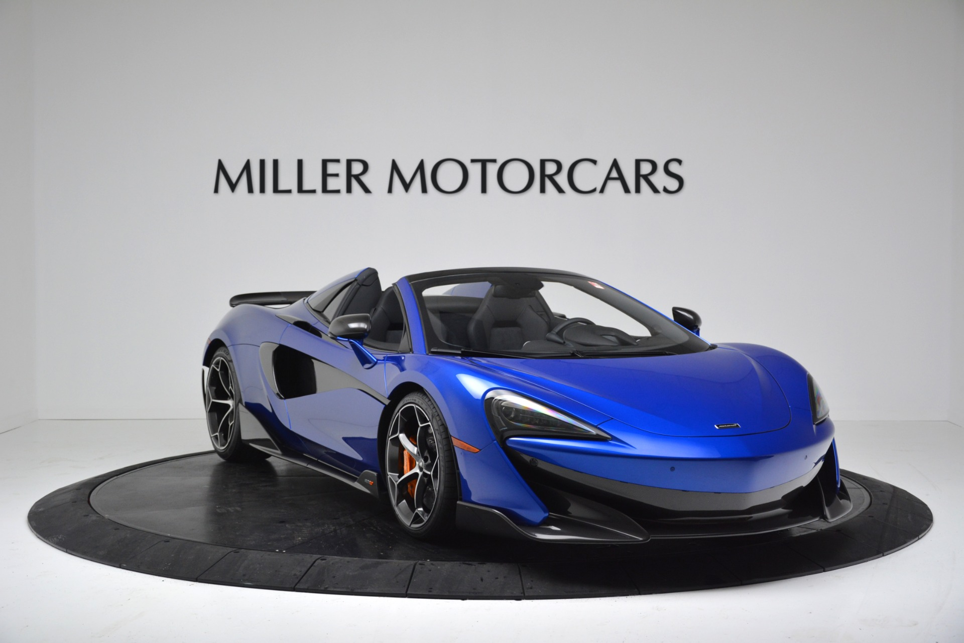 New 2020 McLaren 600LT Convertible For Sale In Greenwich, CT. Alfa Romeo of Greenwich, MC439 3309_p11