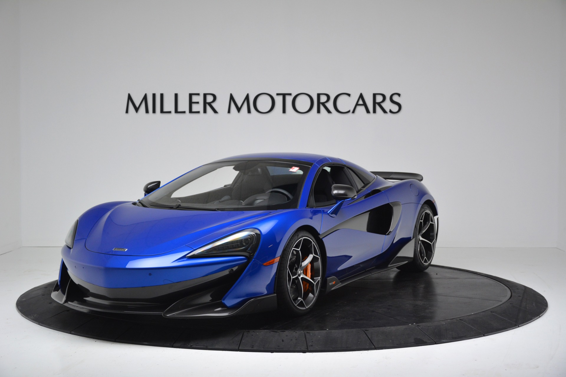 New 2020 McLaren 600LT Convertible For Sale In Greenwich, CT. Alfa Romeo of Greenwich, MC439 3309_p12