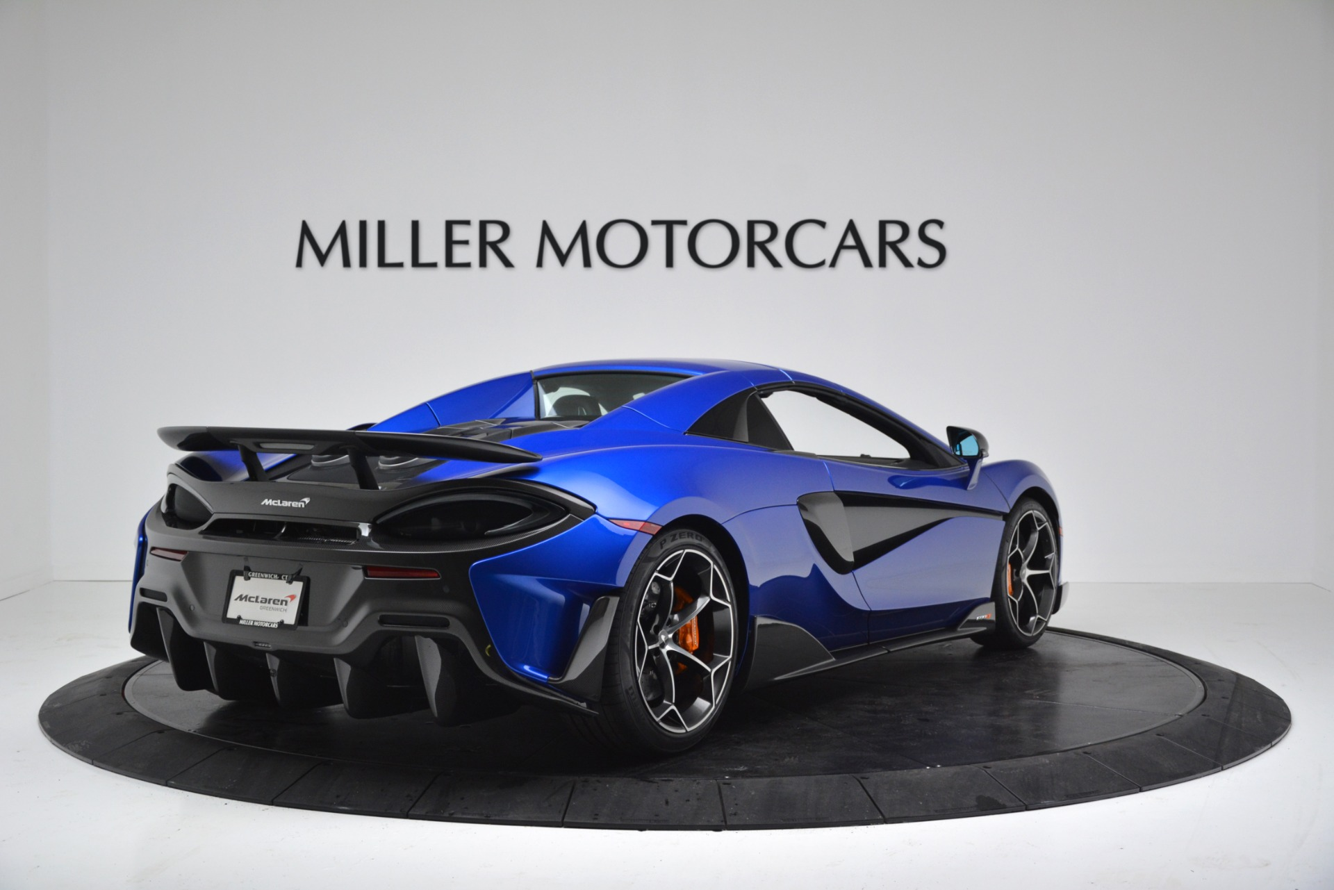 New 2020 McLaren 600LT Convertible For Sale In Greenwich, CT. Alfa Romeo of Greenwich, MC439 3309_p15