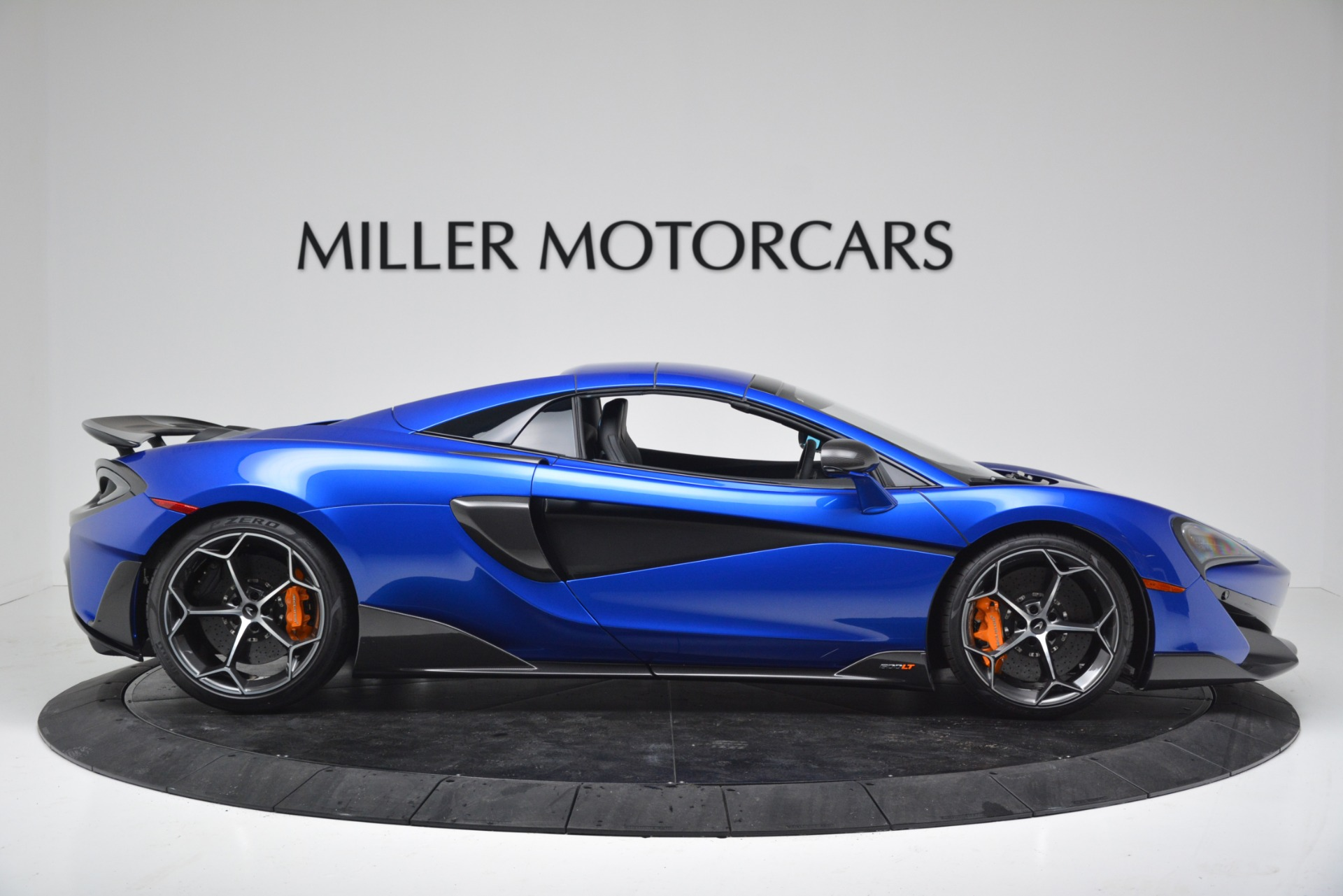 New 2020 McLaren 600LT Convertible For Sale In Greenwich, CT. Alfa Romeo of Greenwich, MC439 3309_p16