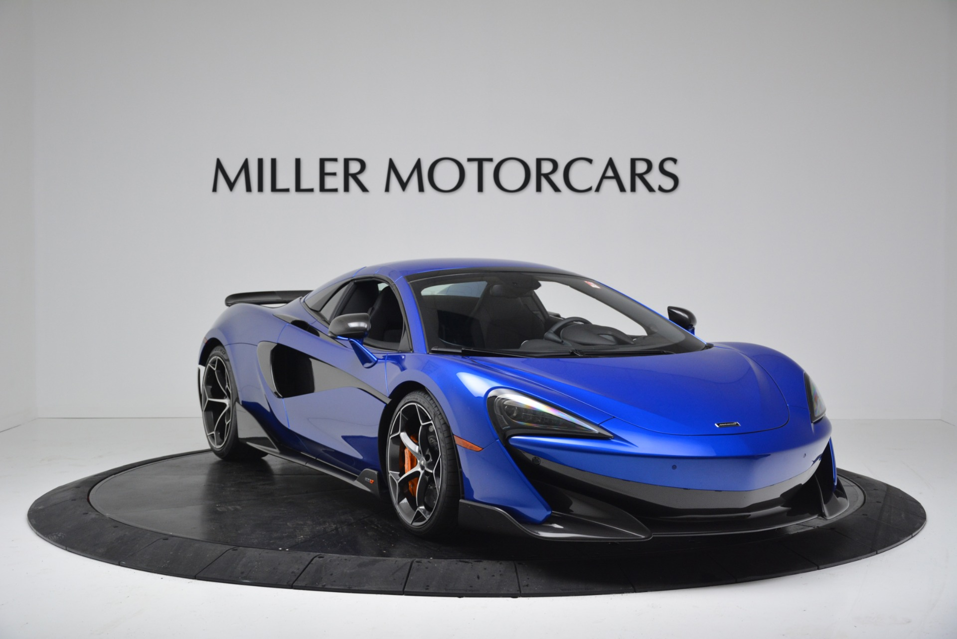 New 2020 McLaren 600LT Convertible For Sale In Greenwich, CT. Alfa Romeo of Greenwich, MC439 3309_p17