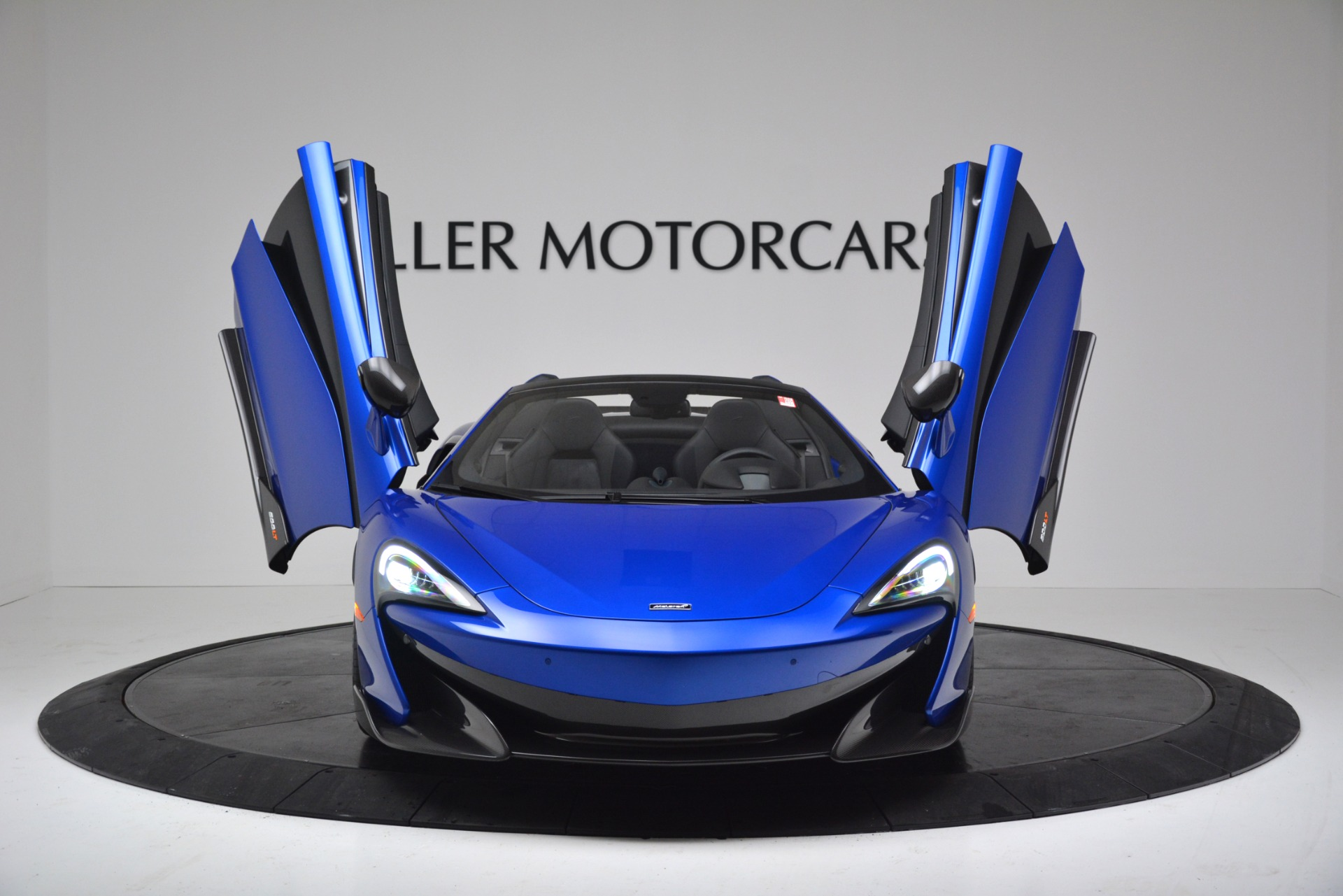 New 2020 McLaren 600LT Convertible For Sale In Greenwich, CT. Alfa Romeo of Greenwich, MC439 3309_p18
