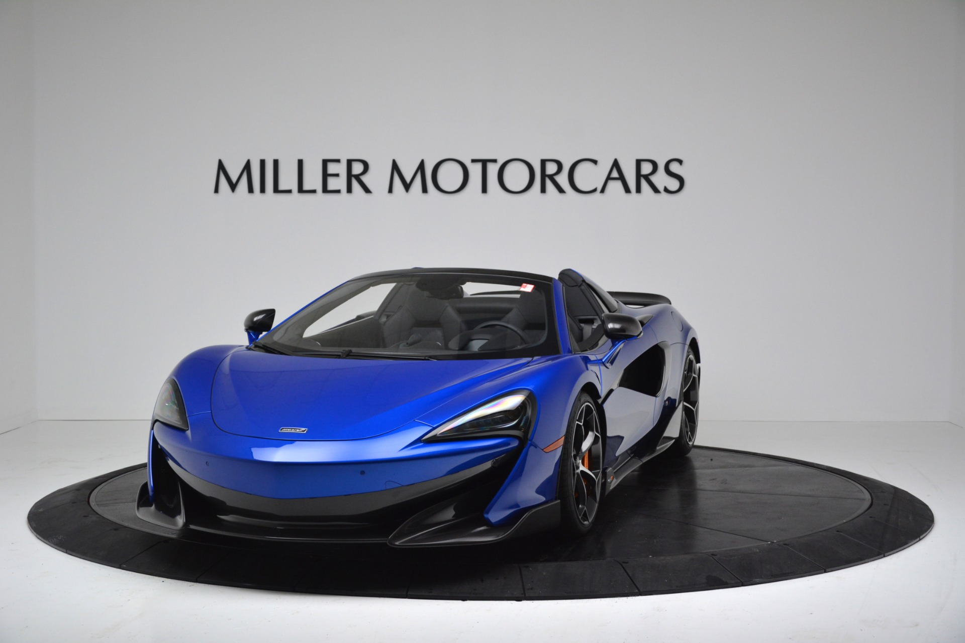New 2020 McLaren 600LT Convertible For Sale In Greenwich, CT. Alfa Romeo of Greenwich, MC439 3309_p2