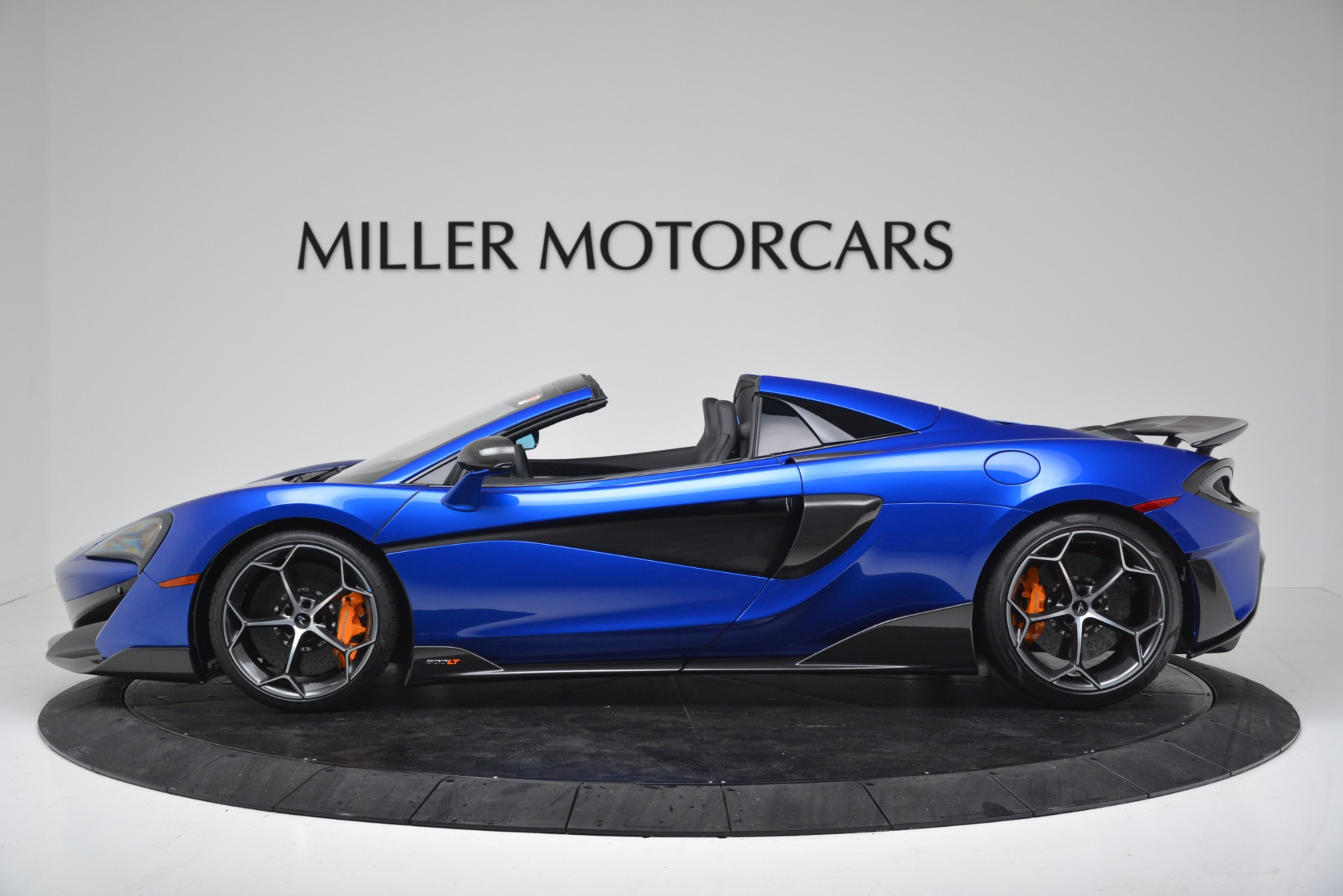 New 2020 McLaren 600LT Convertible For Sale In Greenwich, CT. Alfa Romeo of Greenwich, MC439 3309_p3