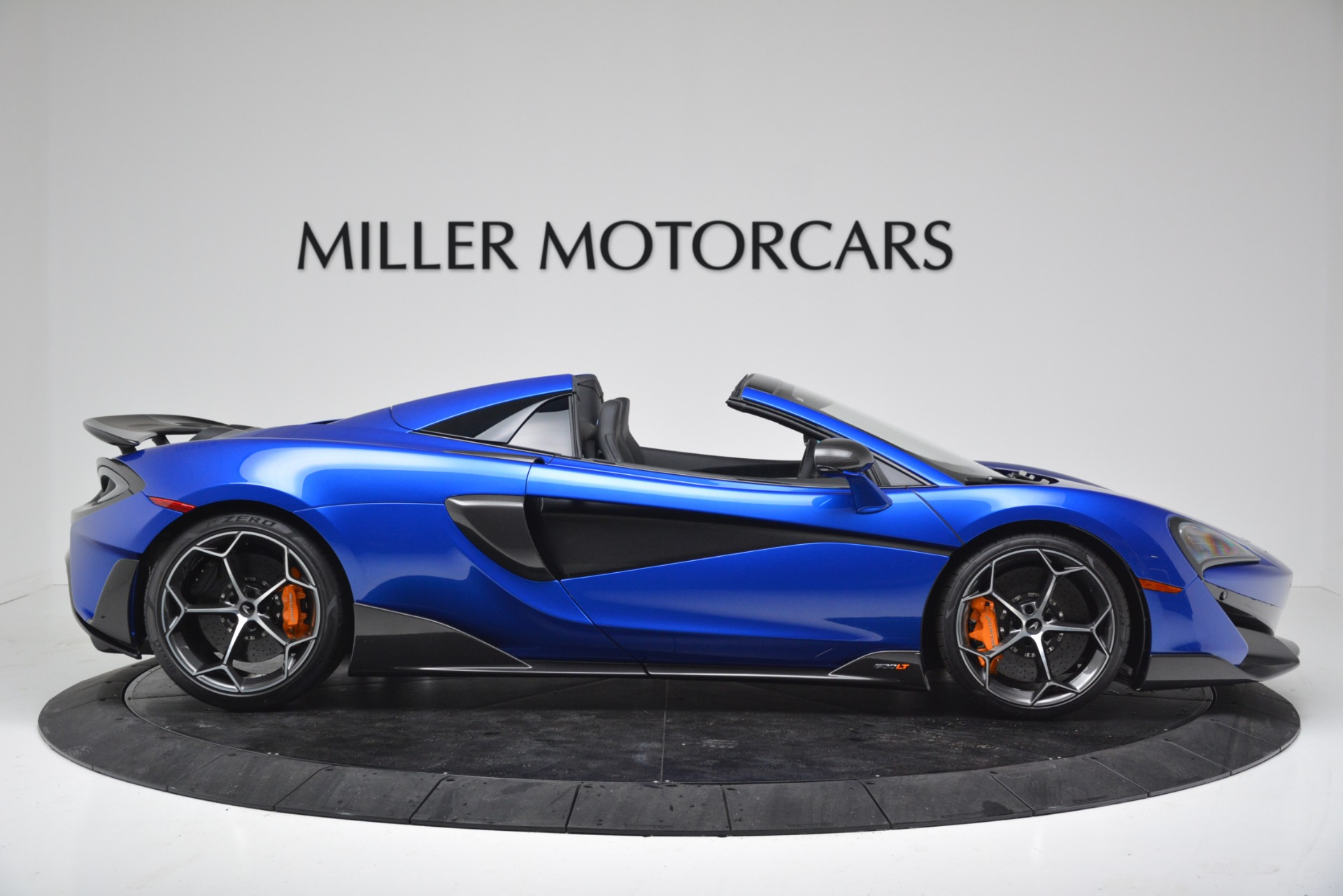 New 2020 McLaren 600LT Convertible For Sale In Greenwich, CT. Alfa Romeo of Greenwich, MC439 3309_p9