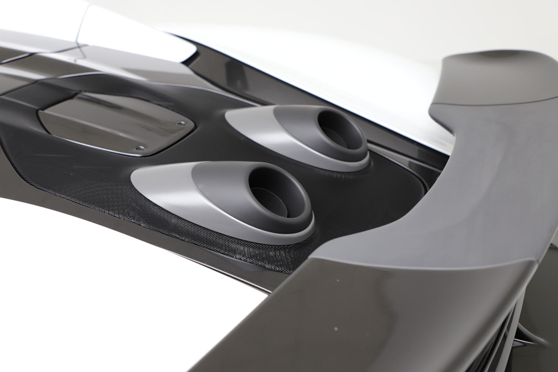 New 2020 McLaren 600LT Spider For Sale In Greenwich, CT. Alfa Romeo of Greenwich, MC433 3314_p28