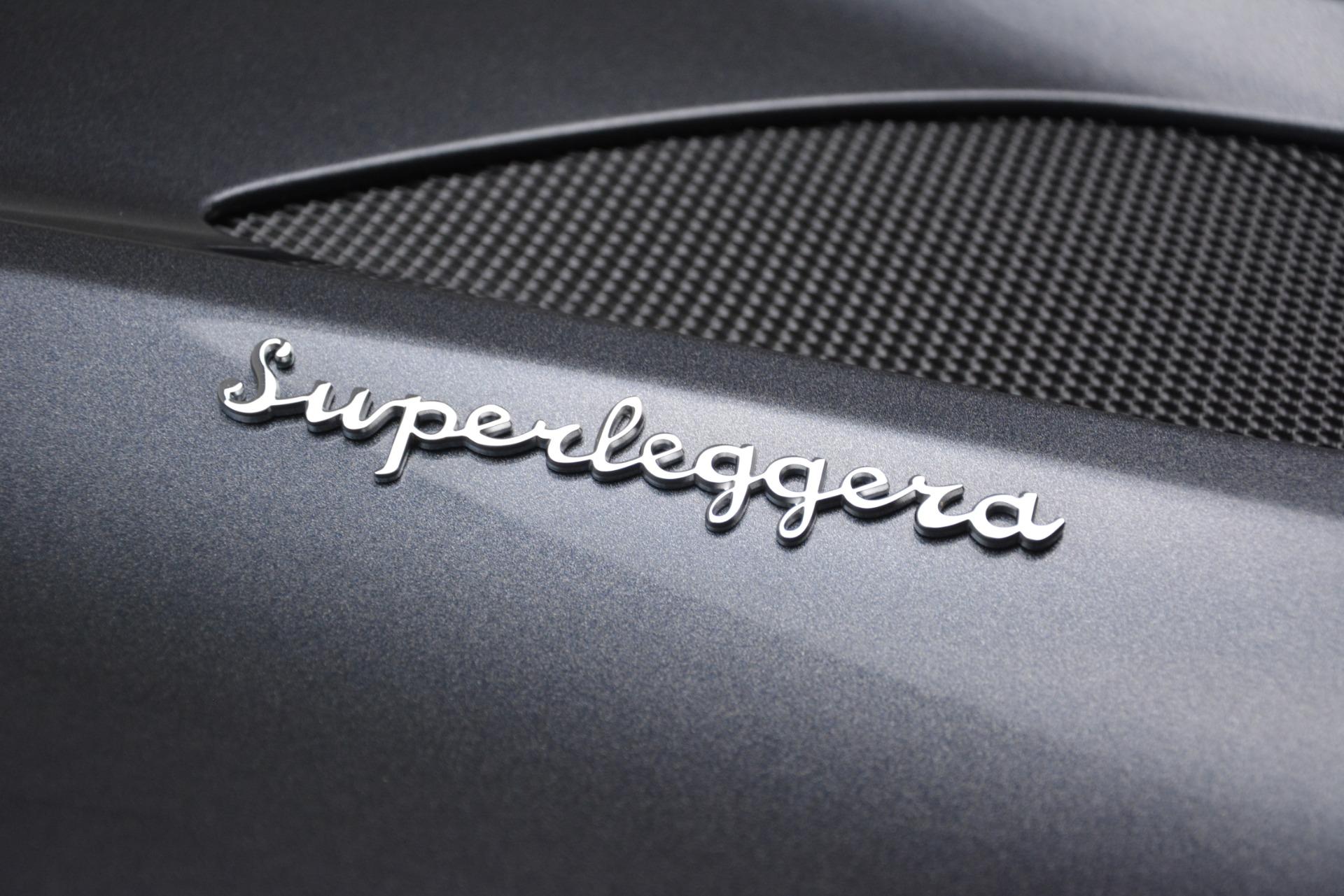 New 2019 Aston Martin DBS Superleggera For Sale In Greenwich, CT. Alfa Romeo of Greenwich, A1379 3318_p18