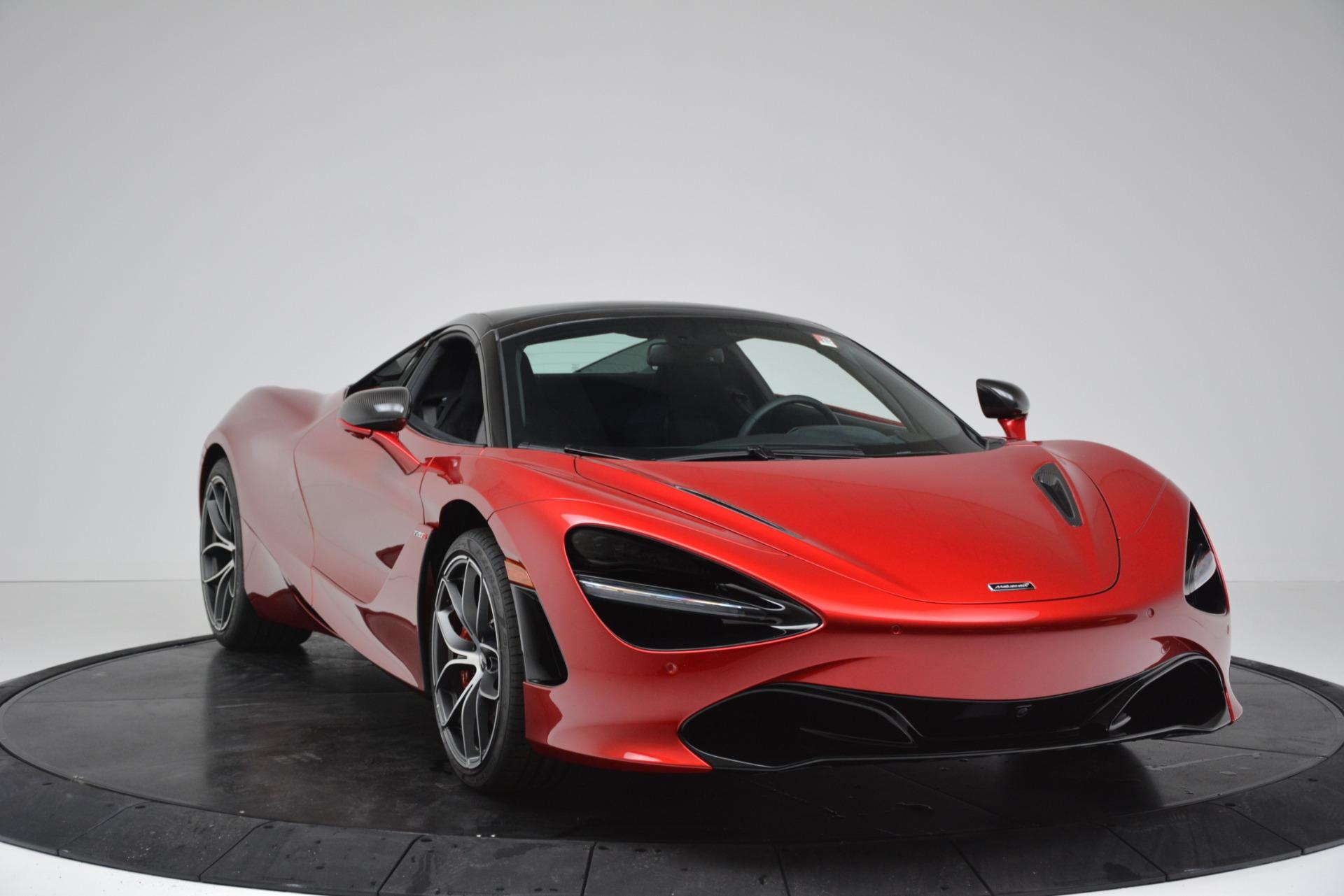 New 2020 McLaren 720S Convertible For Sale In Greenwich, CT. Alfa Romeo of Greenwich, MC442 3320_p13