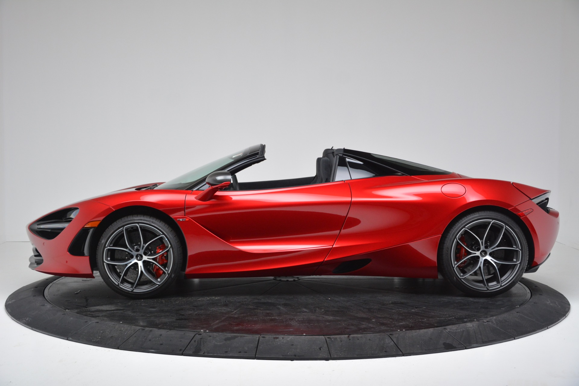New 2020 McLaren 720S Convertible For Sale In Greenwich, CT. Alfa Romeo of Greenwich, MC442 3320_p17